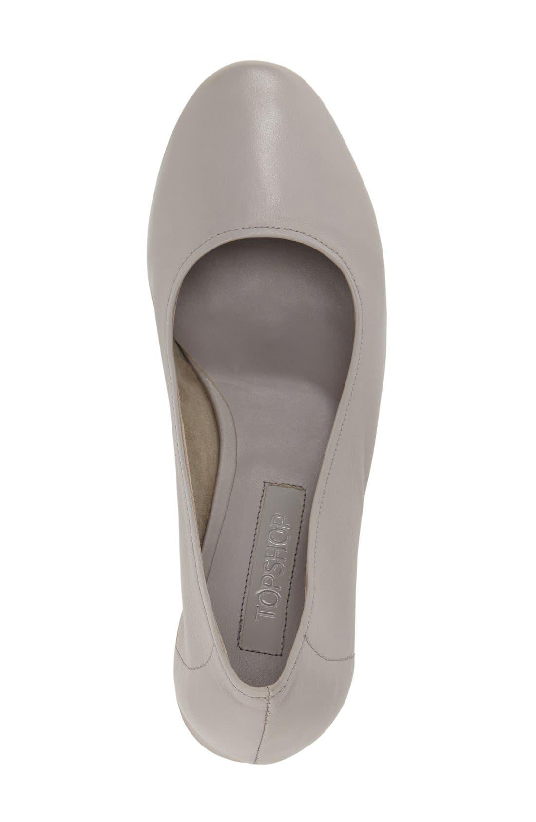 'Juno' Ballet Shoe,                             Alternate thumbnail 13, color,