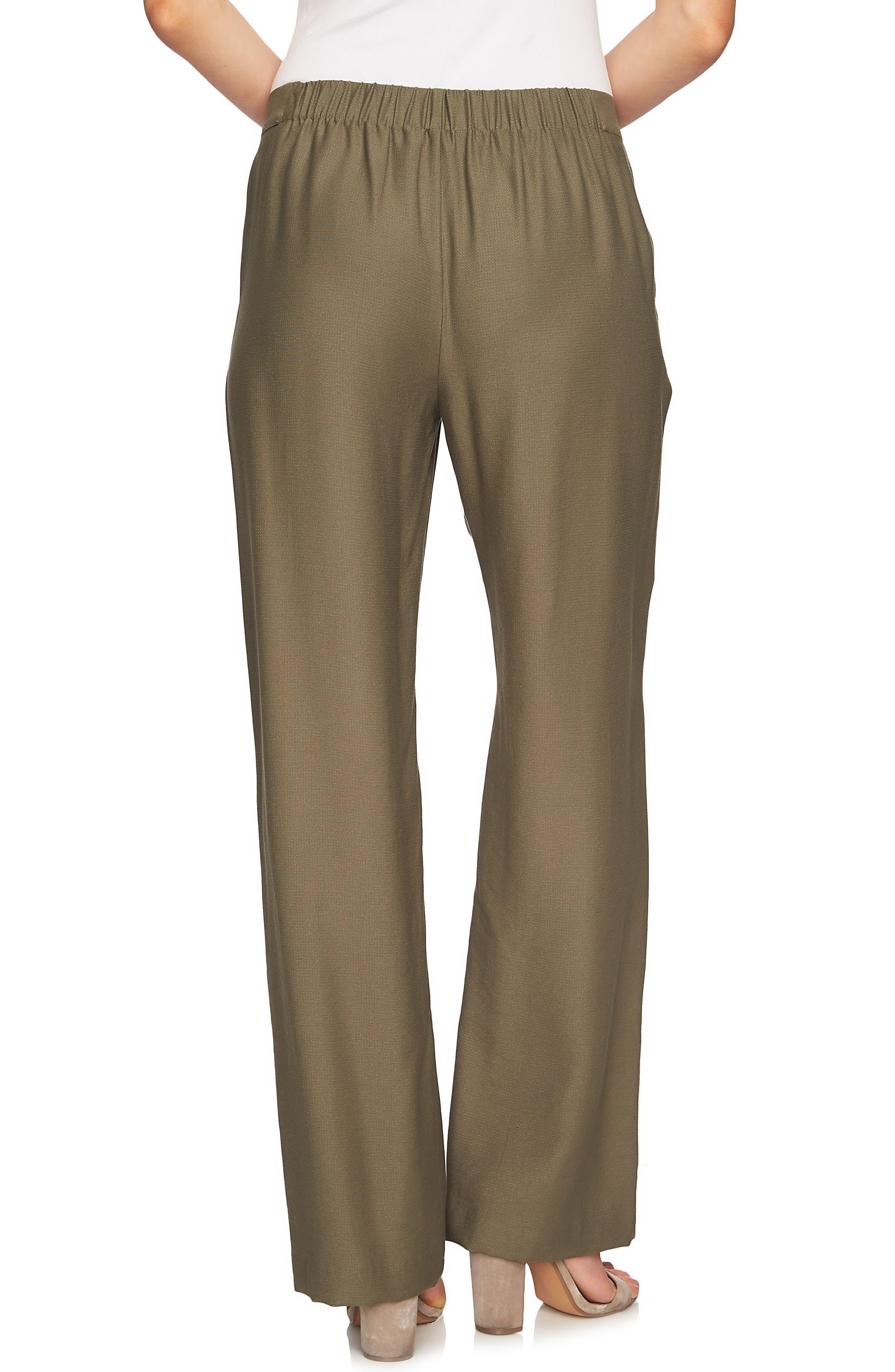 Wide Leg Soft Pants,                             Alternate thumbnail 4, color,