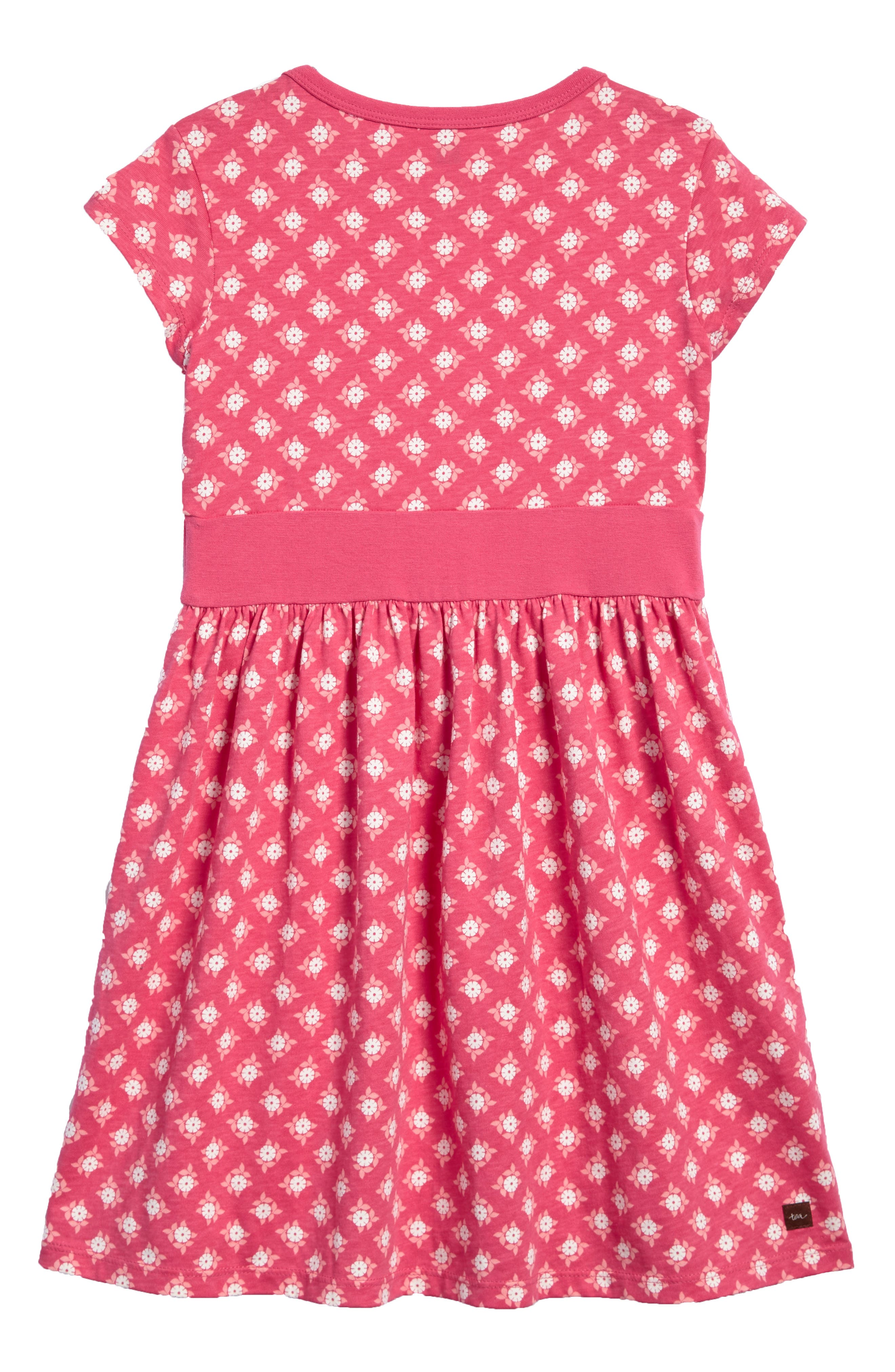 Sunburst Dress,                             Alternate thumbnail 2, color,                             650