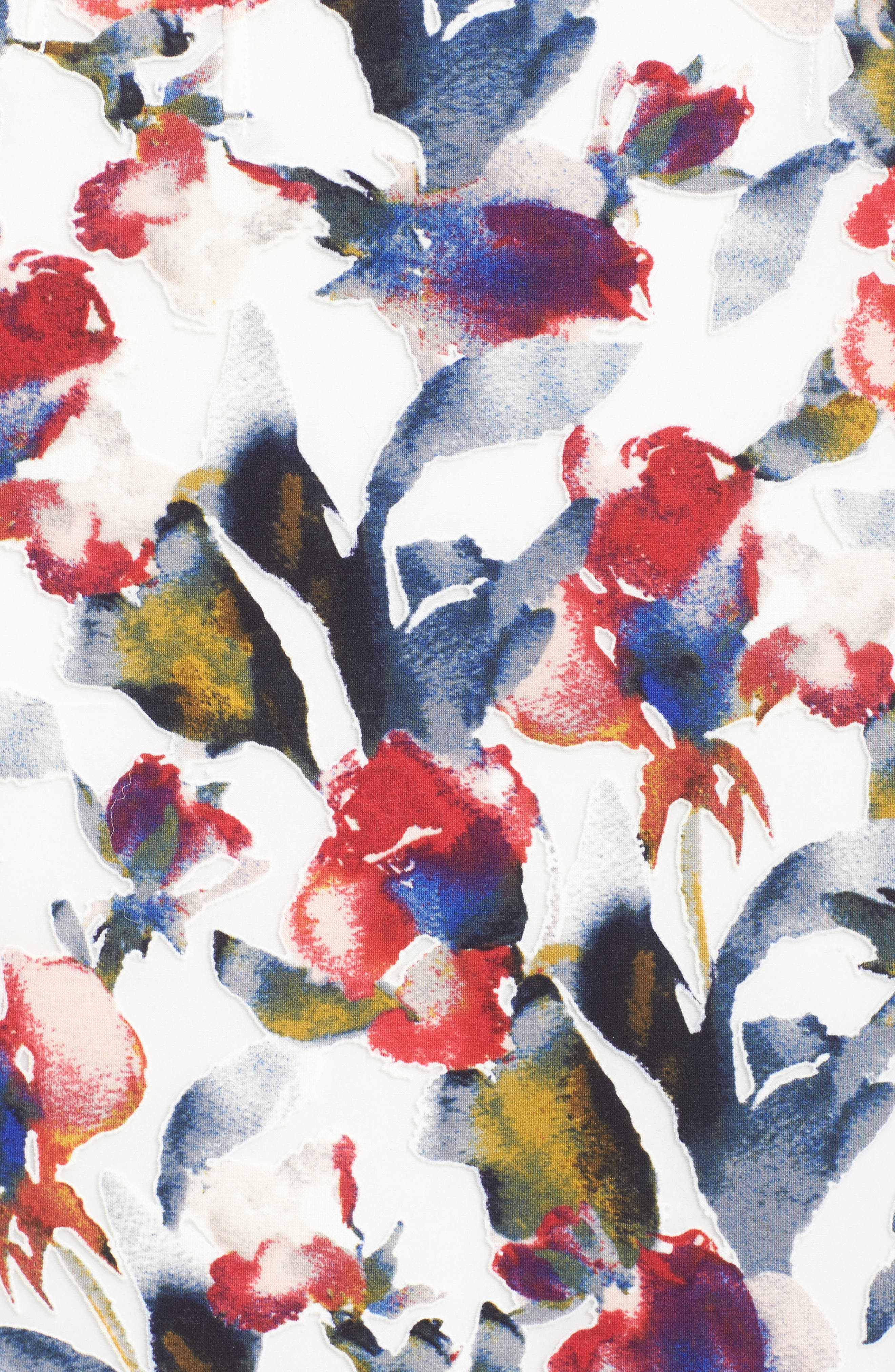 Tea Rose Dress,                             Alternate thumbnail 6, color,                             145