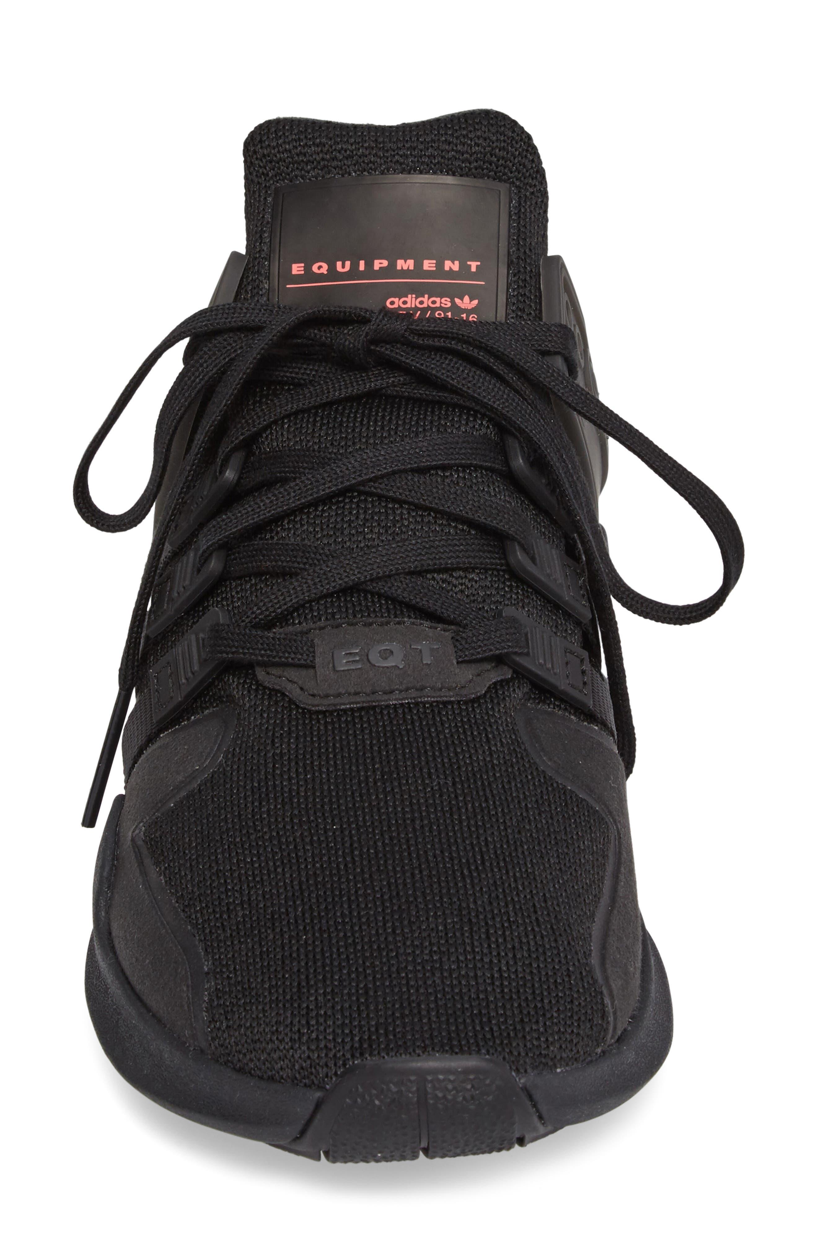 Equipment Support ADV Sneaker,                             Alternate thumbnail 4, color,                             001