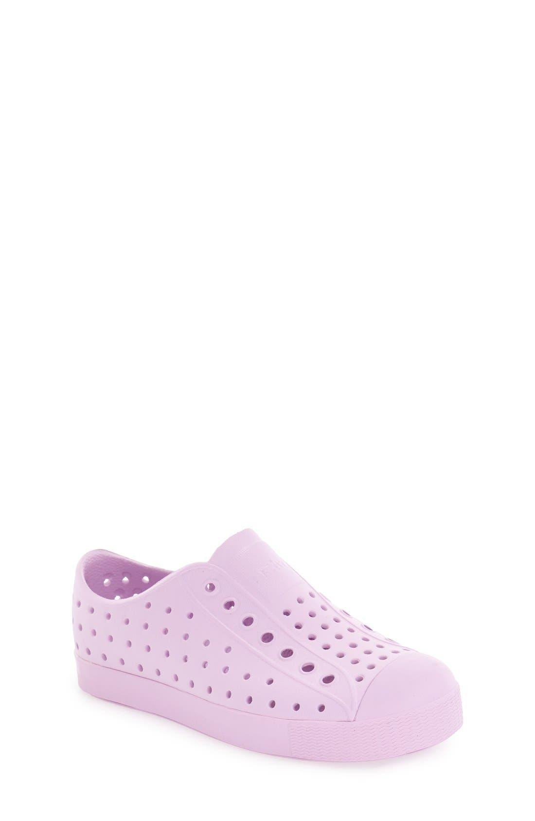 'Jefferson' Water Friendly Slip-On Sneaker,                             Main thumbnail 53, color,