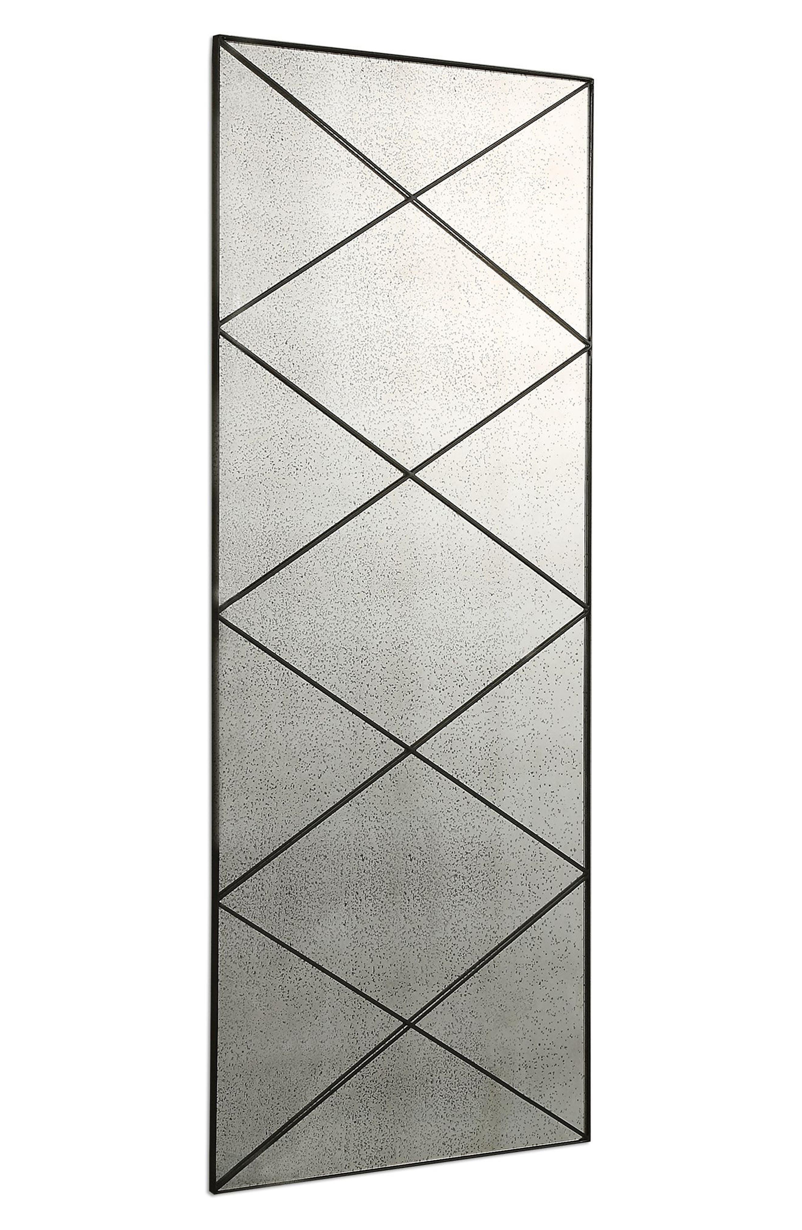Emporia Wall Mirror,                             Alternate thumbnail 2, color,                             020