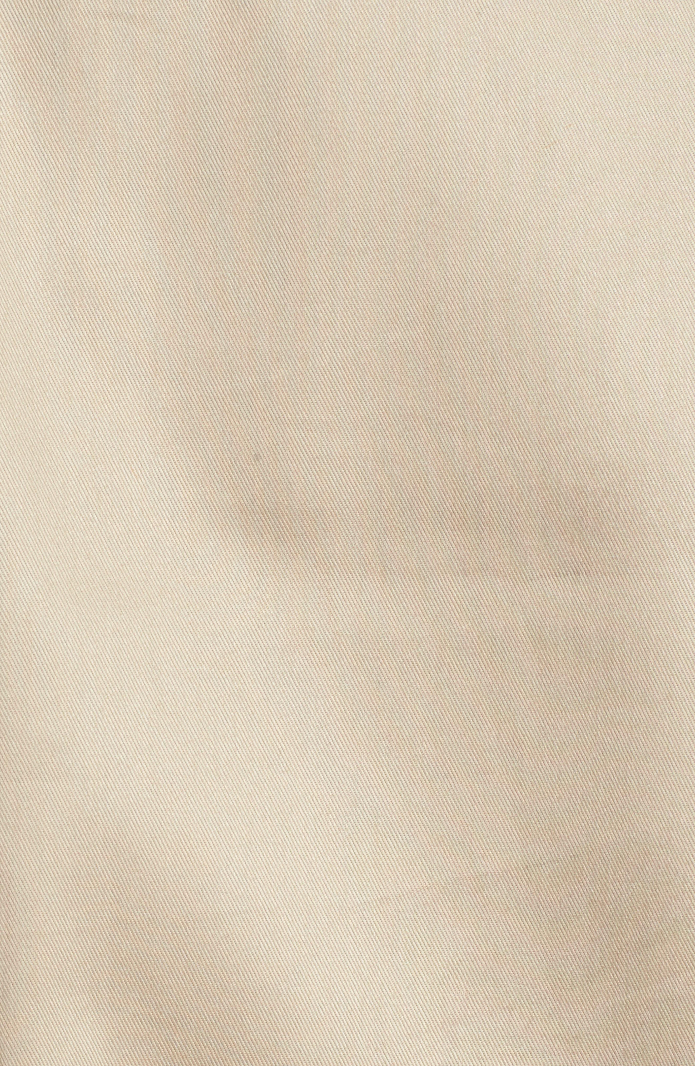 Placement Stripe Utility Shirt,                             Alternate thumbnail 5, color,                             250