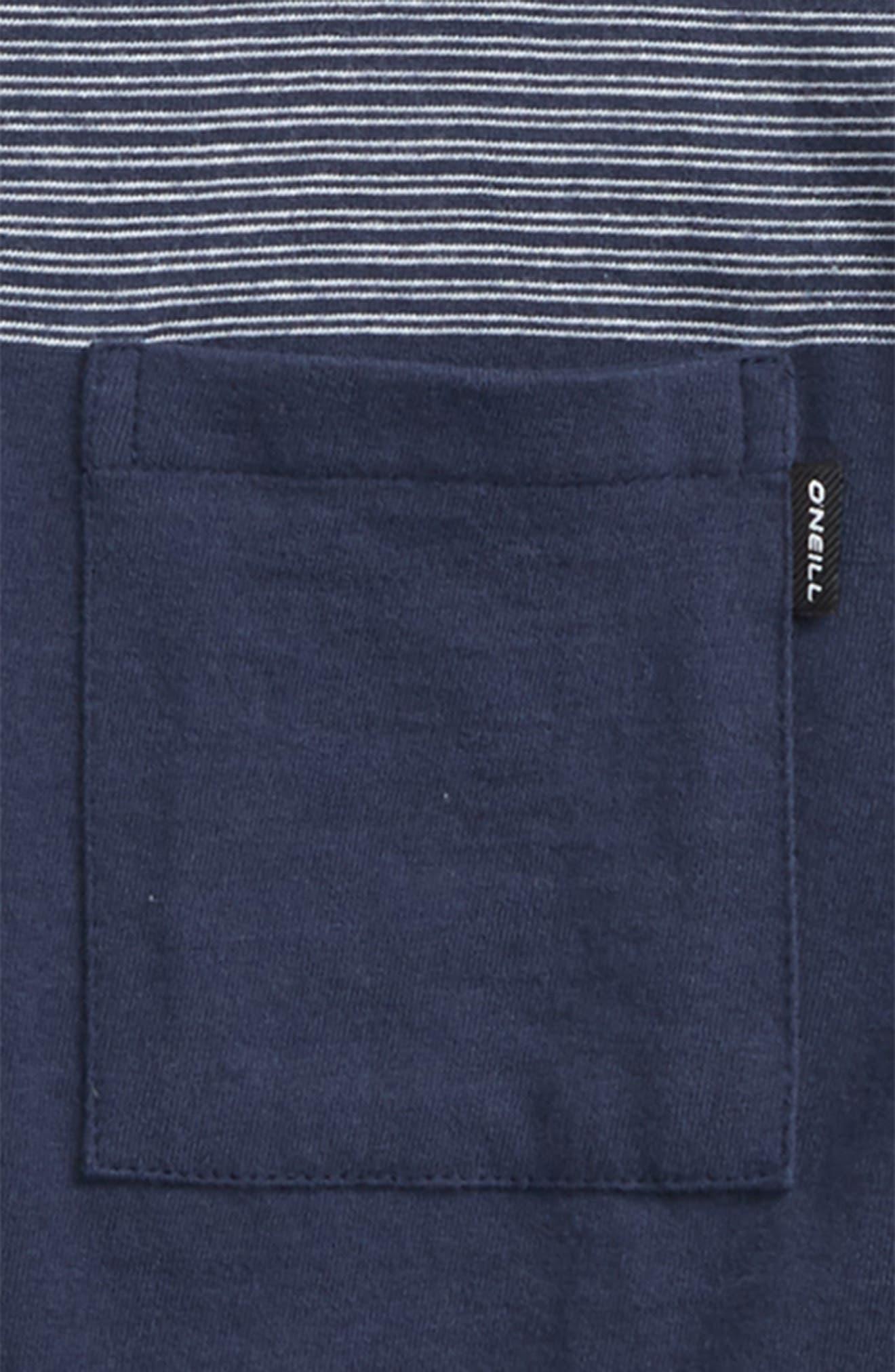 Bernardo T-Shirt,                             Alternate thumbnail 4, color,