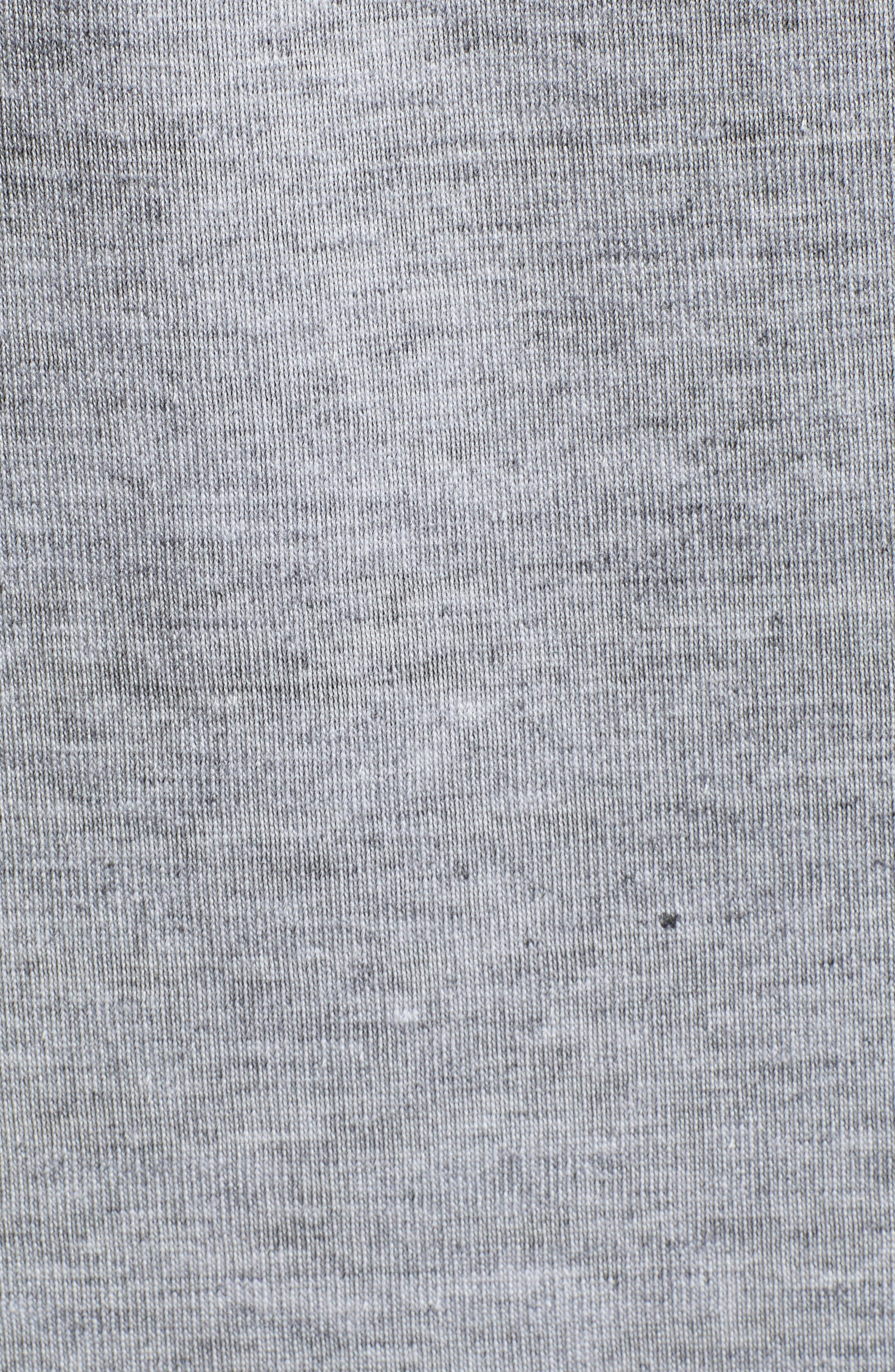 Sommers Love Hearts Sweatshirt,                             Alternate thumbnail 5, color,                             020
