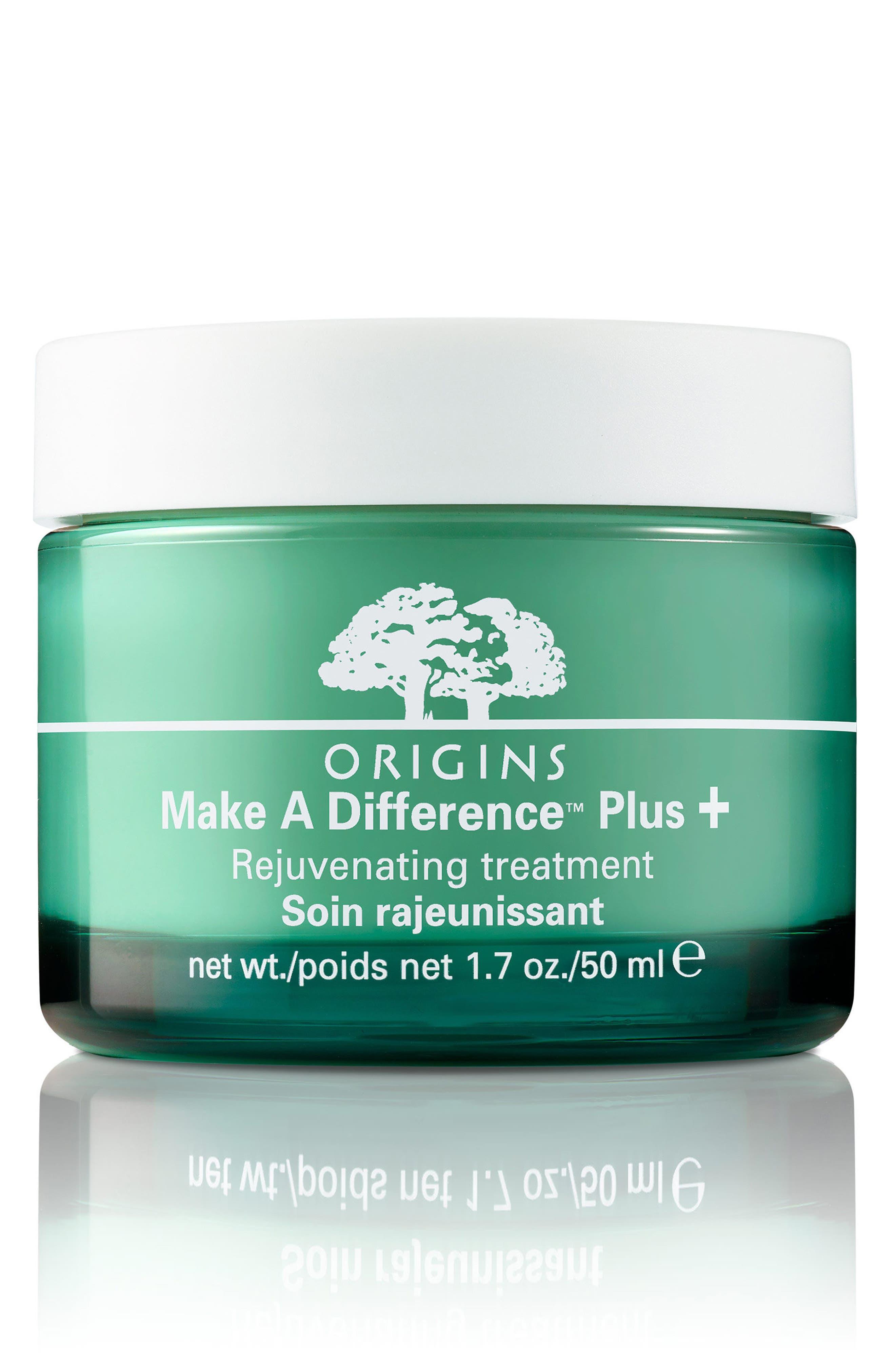 Make A Difference<sup>™</sup> Plus+ Rejuvenating Treatment,                             Alternate thumbnail 2, color,                             NO COLOR