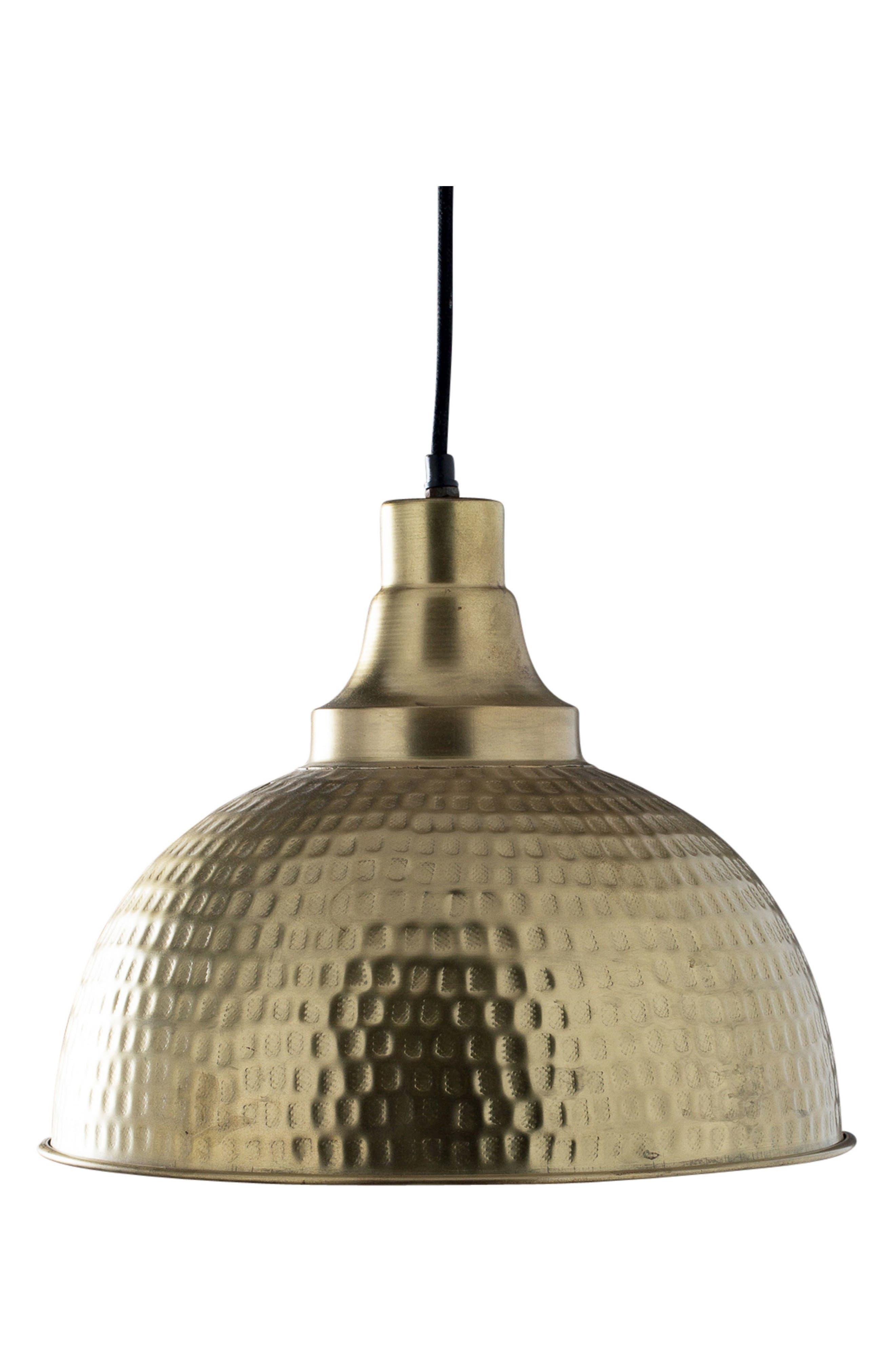 Irvine Hanging Light,                         Main,                         color, BRASS