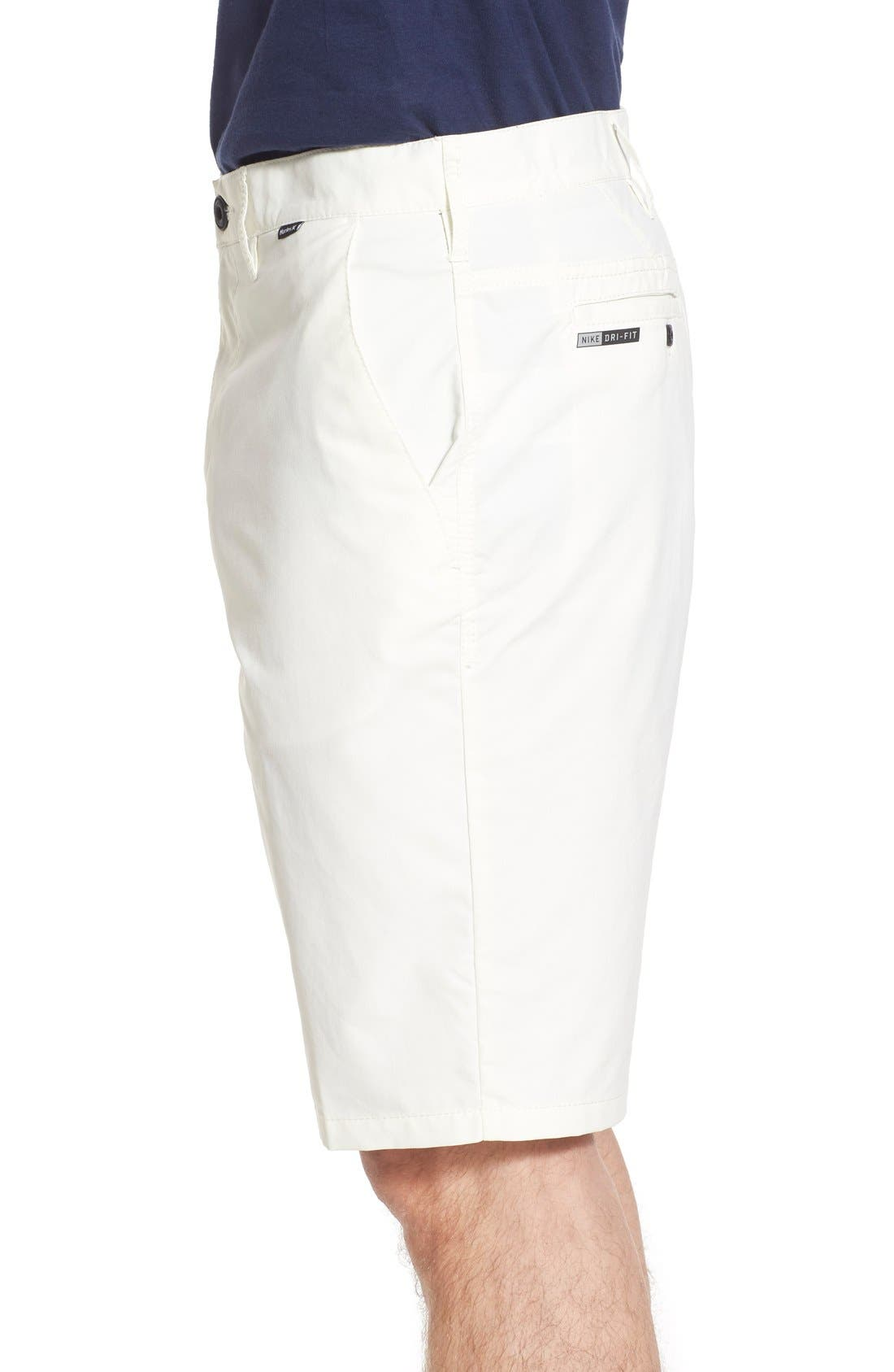 'Dry Out' Dri-FIT<sup>™</sup> Chino Shorts,                             Alternate thumbnail 150, color,