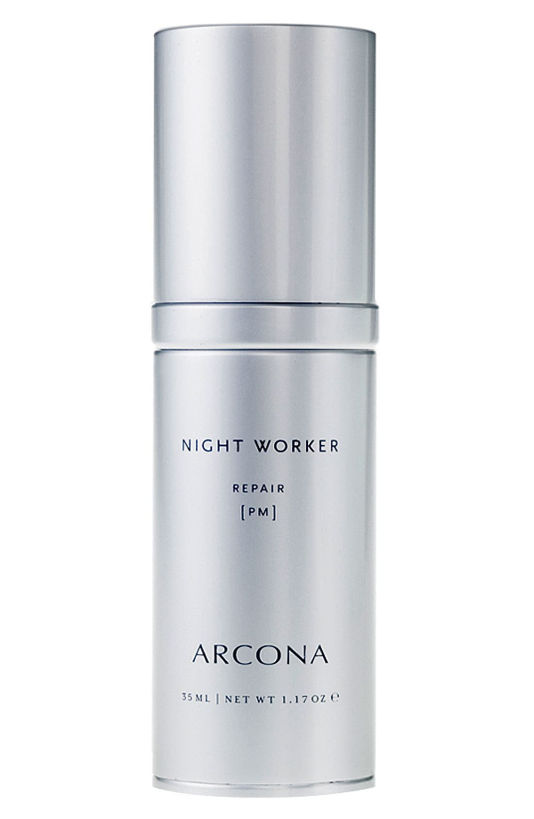 Night Worker Cream,                             Main thumbnail 1, color,                             NO COLOR