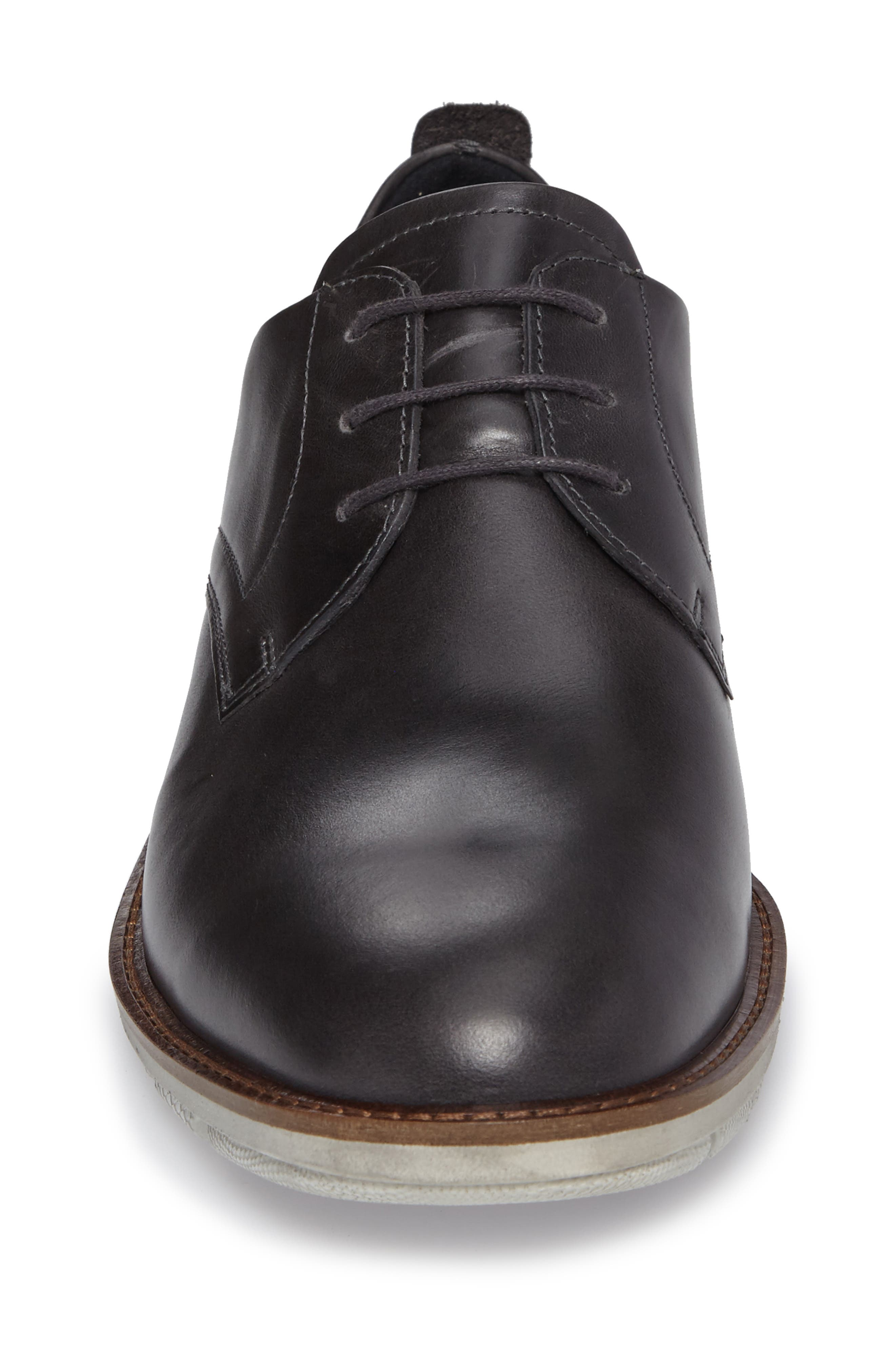 'Jeremy Hybrid' Plain Toe Derby,                             Alternate thumbnail 17, color,