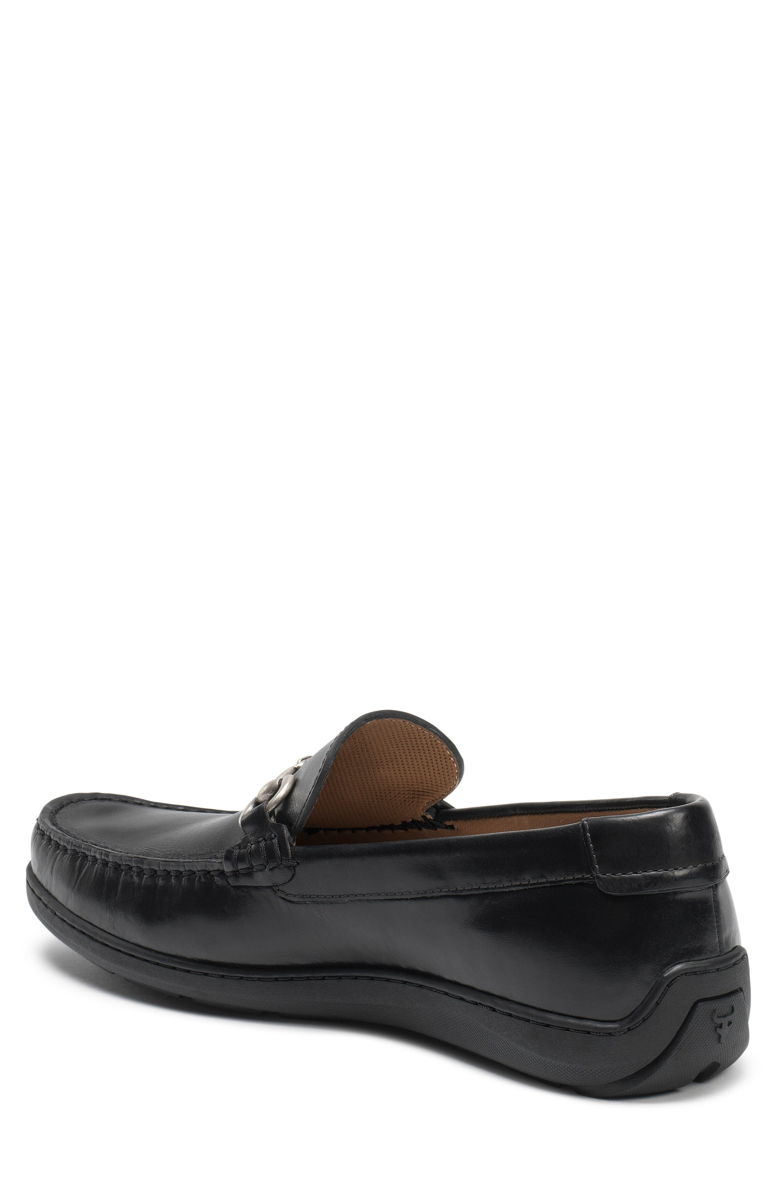 Stalworth Bit Loafer,                             Alternate thumbnail 2, color,                             001