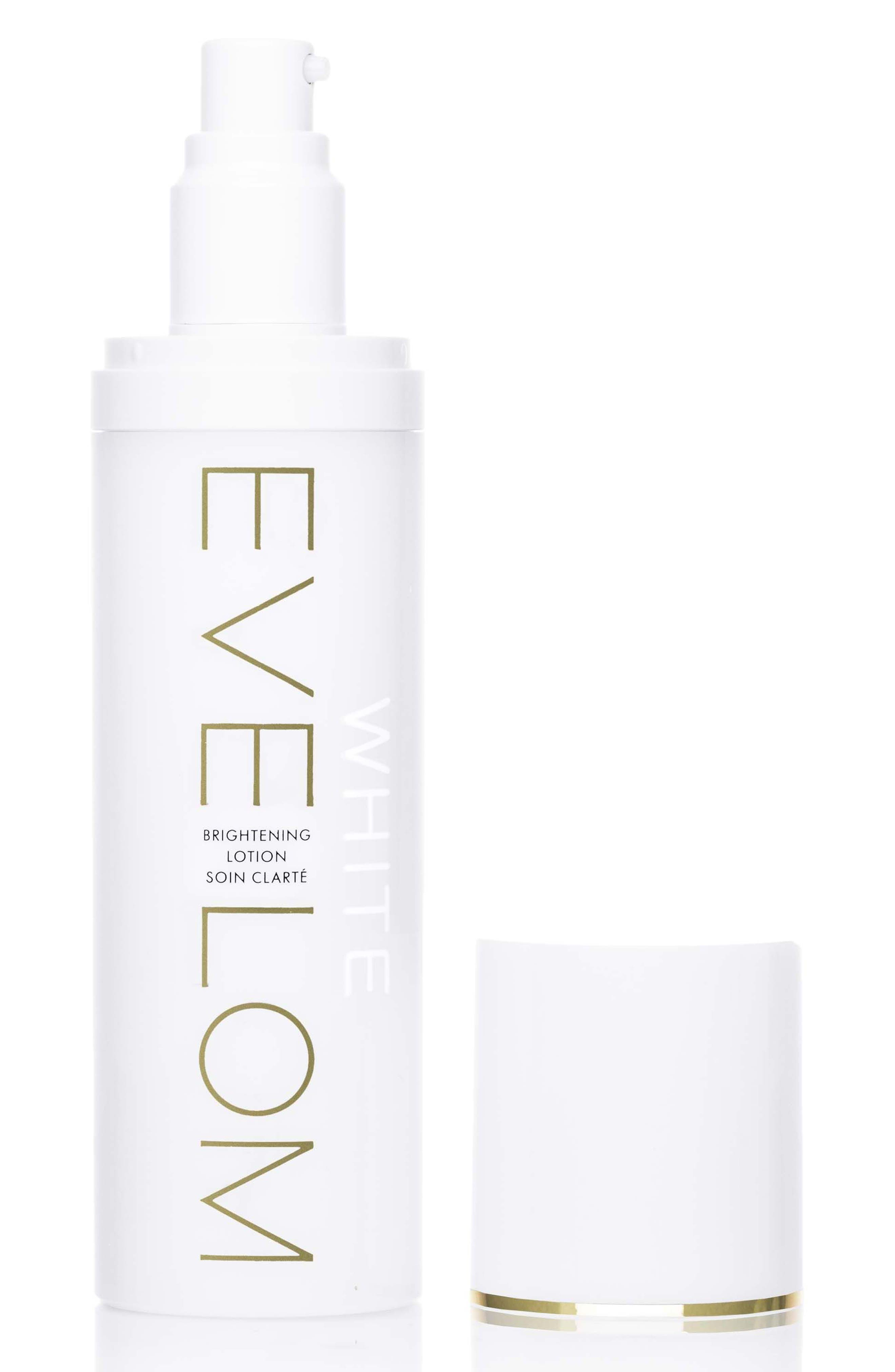 SPACE.NK.apothecary EVE LOM White Brightening Lotion,                             Alternate thumbnail 2, color,                             NO COLOR