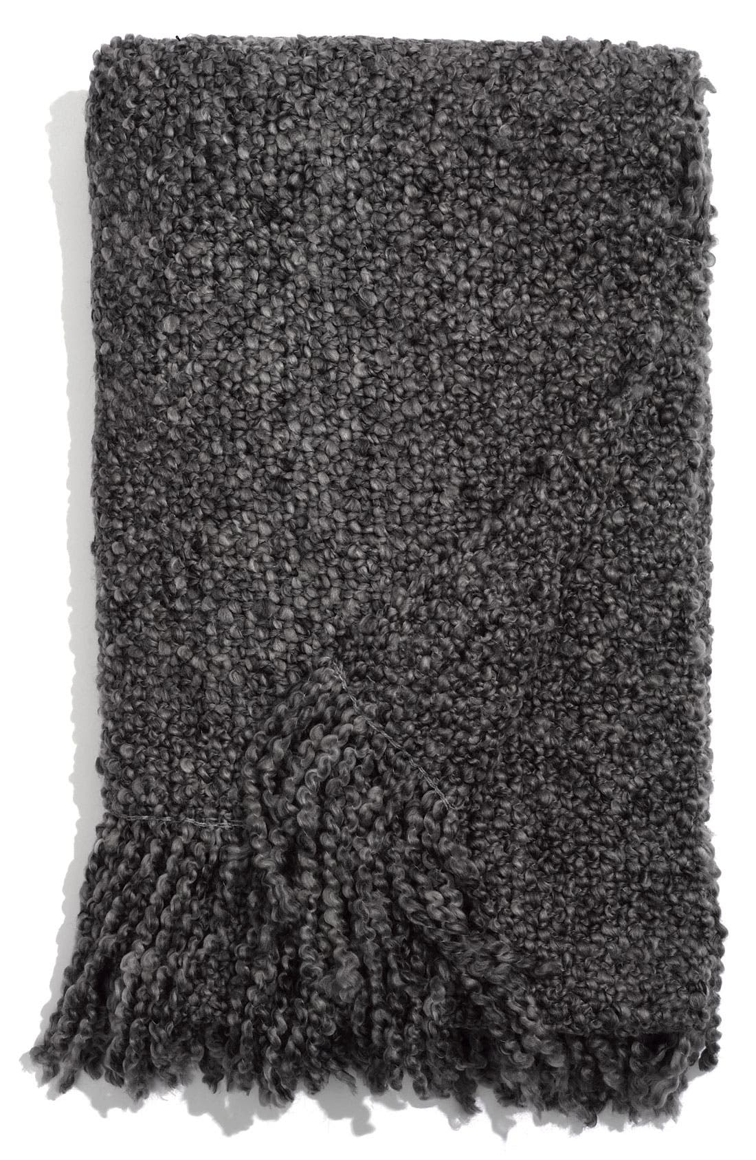 'Campbell' Throw,                         Main,                         color, 020