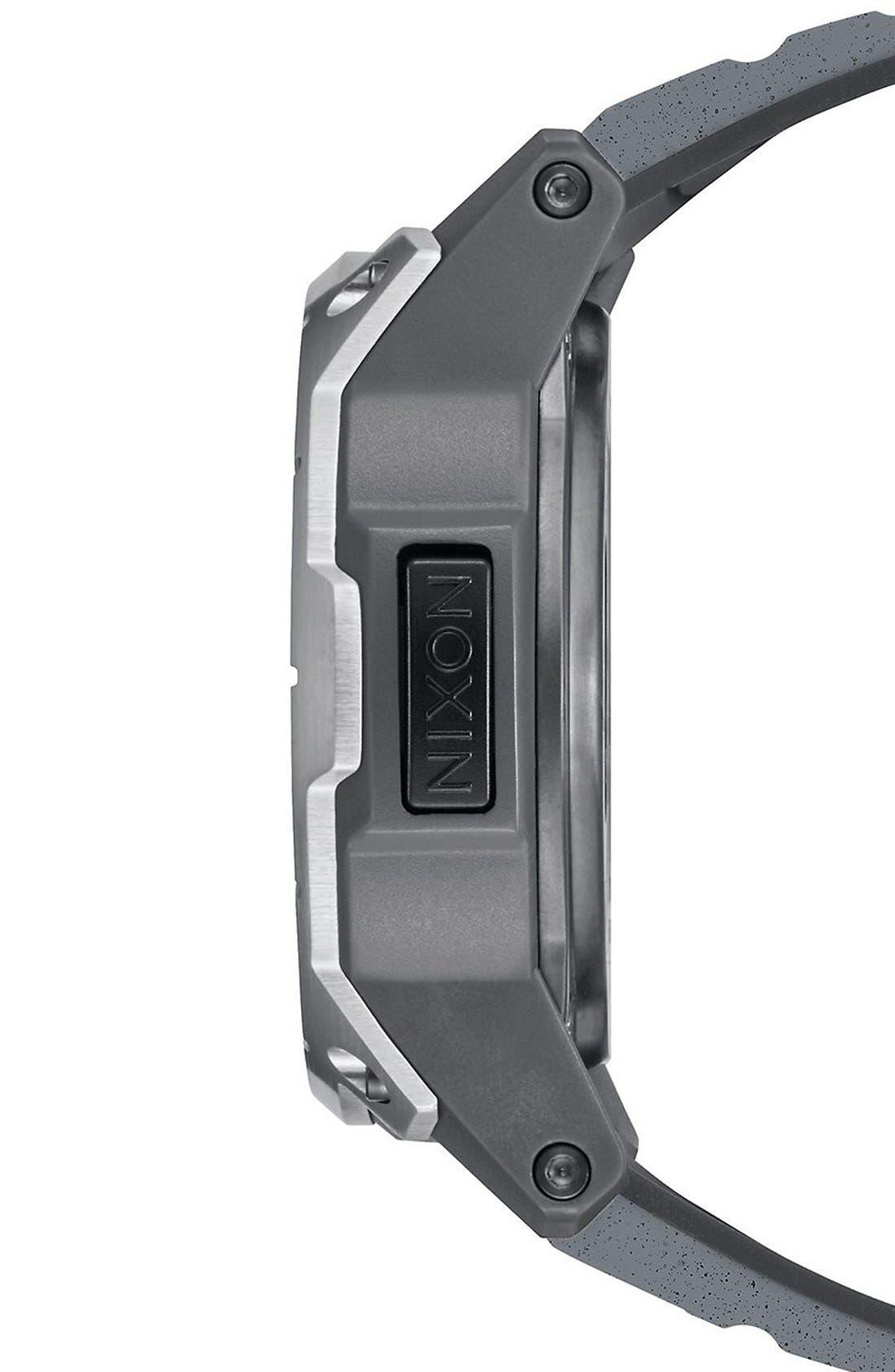Mission Ana-Digi Smart Watch, 48mm,                             Alternate thumbnail 26, color,