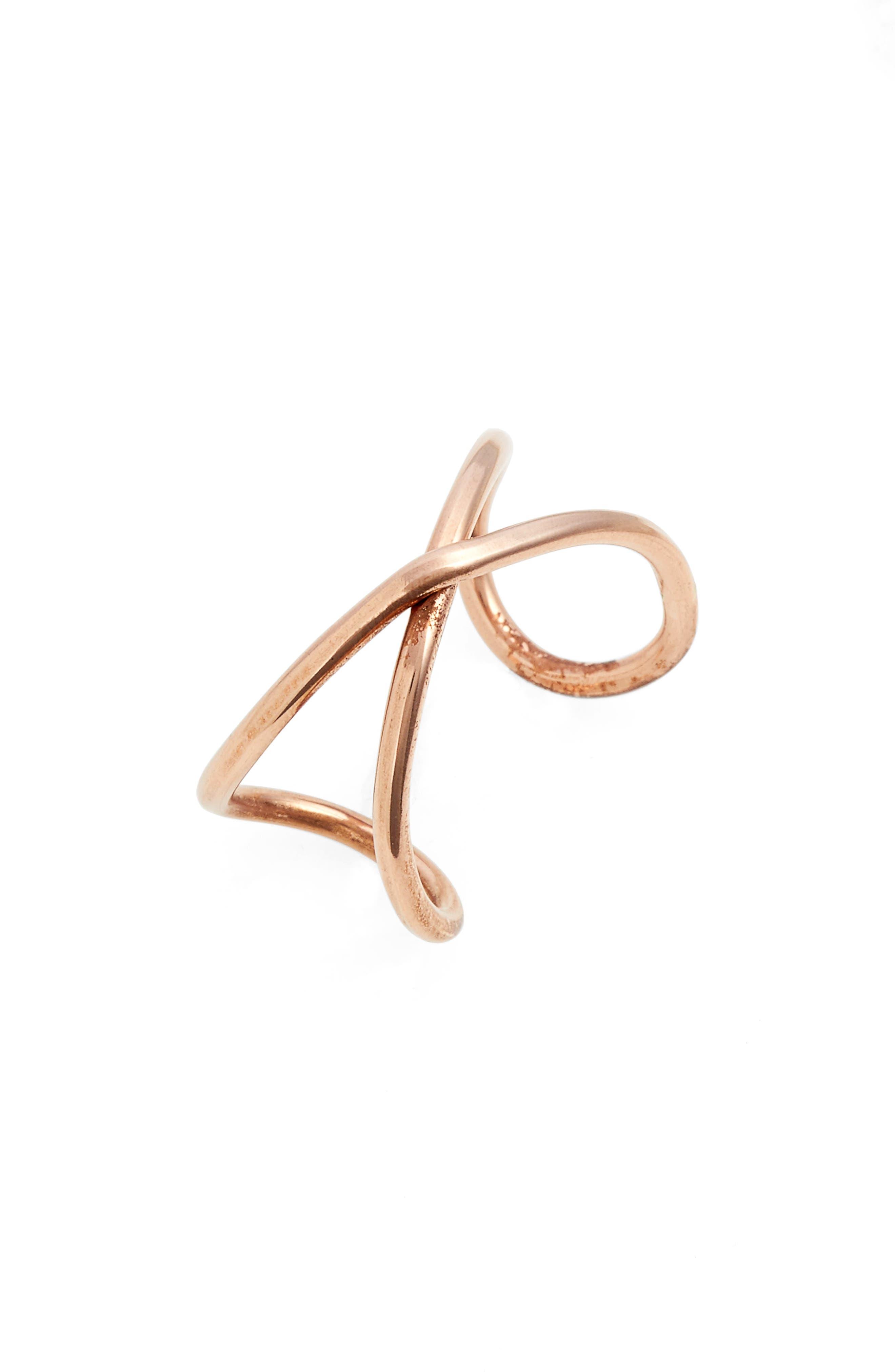 Infinity Ring,                             Main thumbnail 2, color,