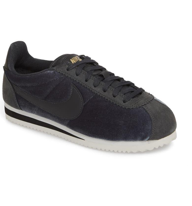 premium selection 161ef 8b180 NIKE Classic Cortez SE Sneaker, Main, color, 022