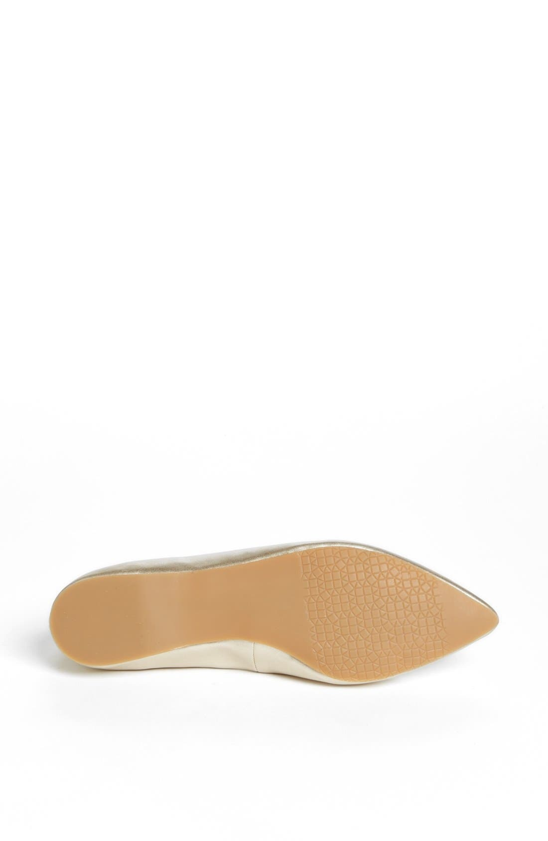 'Moveover' Pointy Toe Flat,                             Alternate thumbnail 51, color,