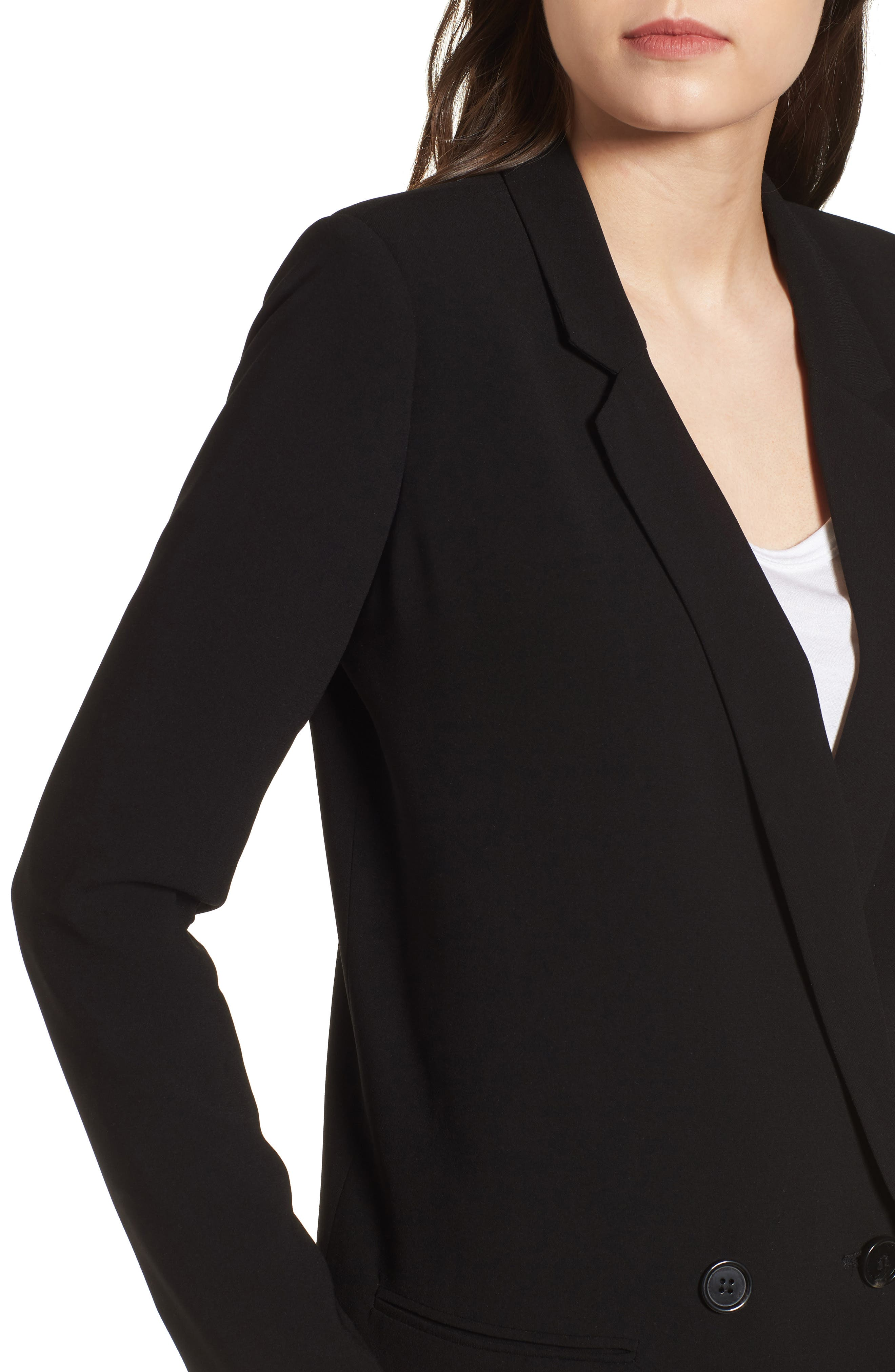 Oversize Blazer,                             Alternate thumbnail 39, color,