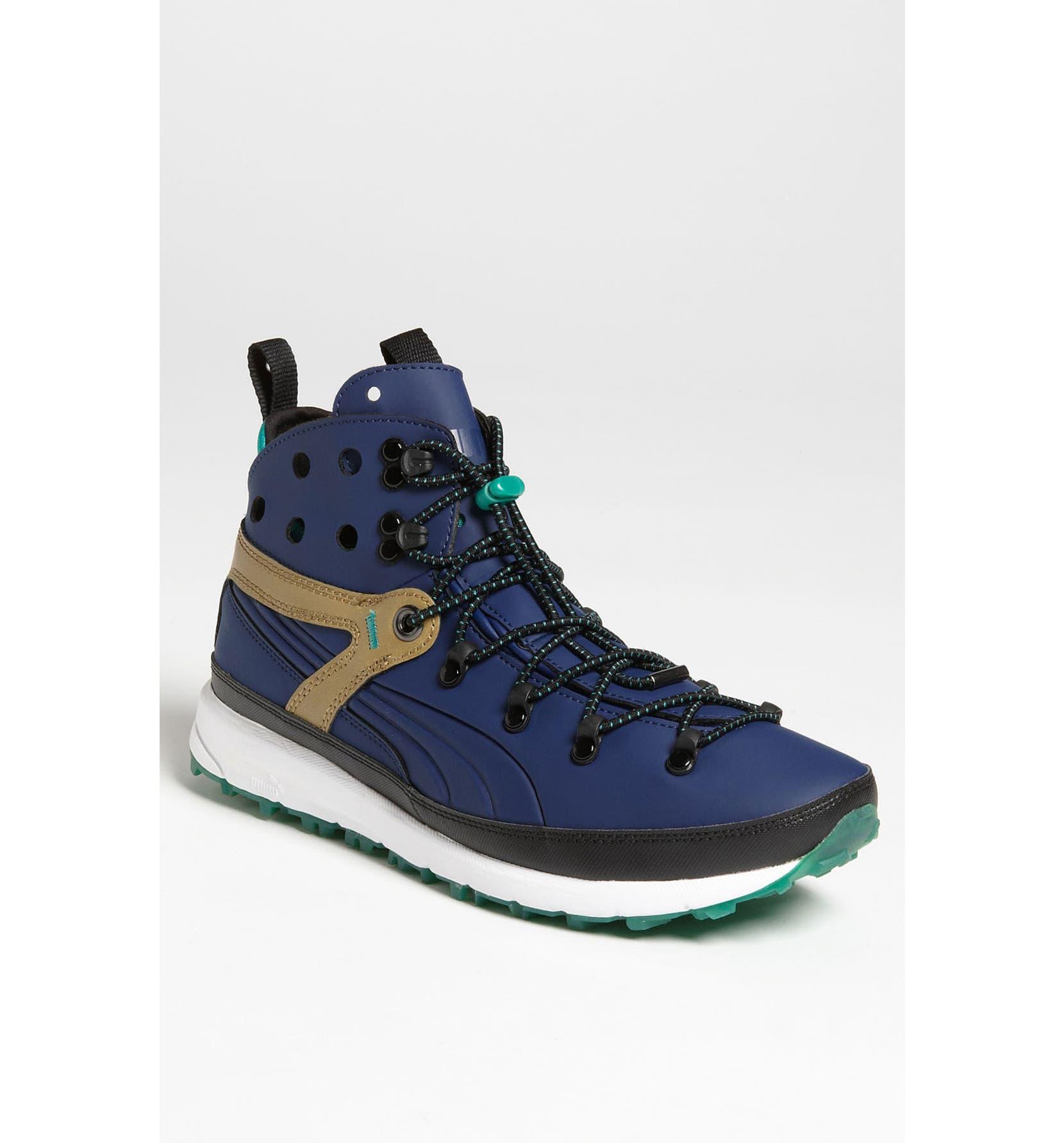 ef4c21a27b8f PUMA  Terai Faas Hiker  Sneaker (Men)