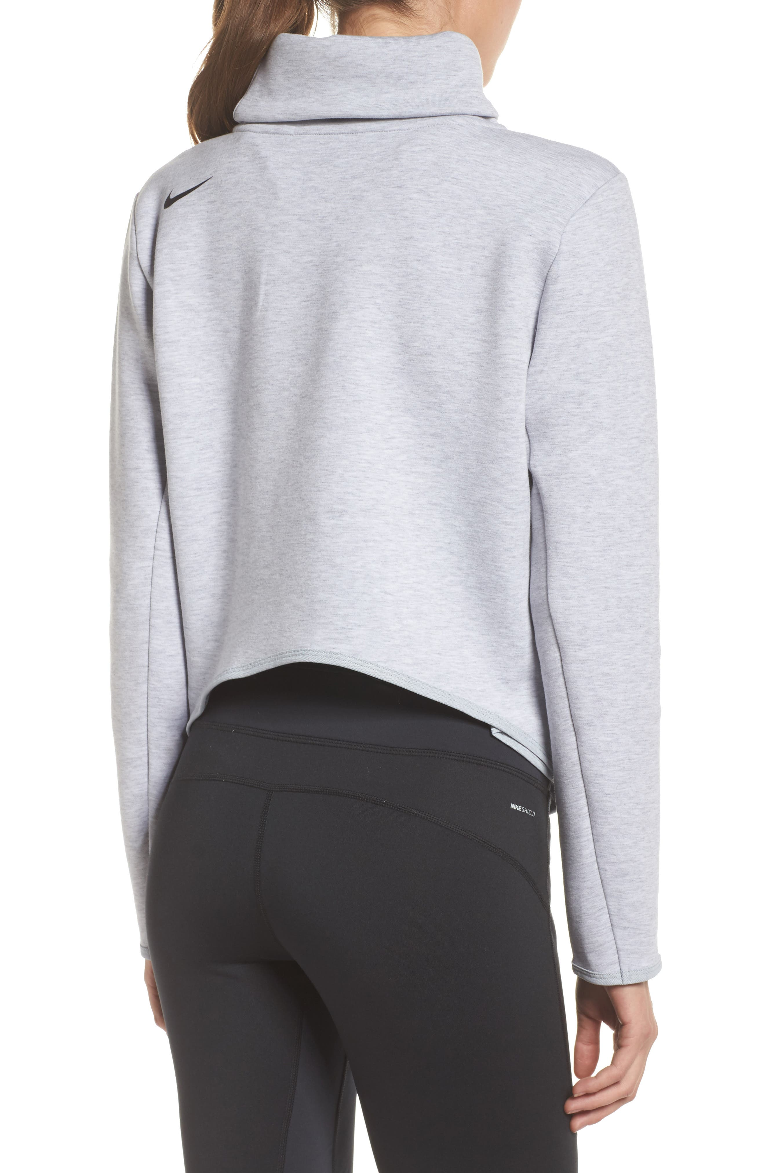 Therma Training Top,                             Alternate thumbnail 2, color,                             020
