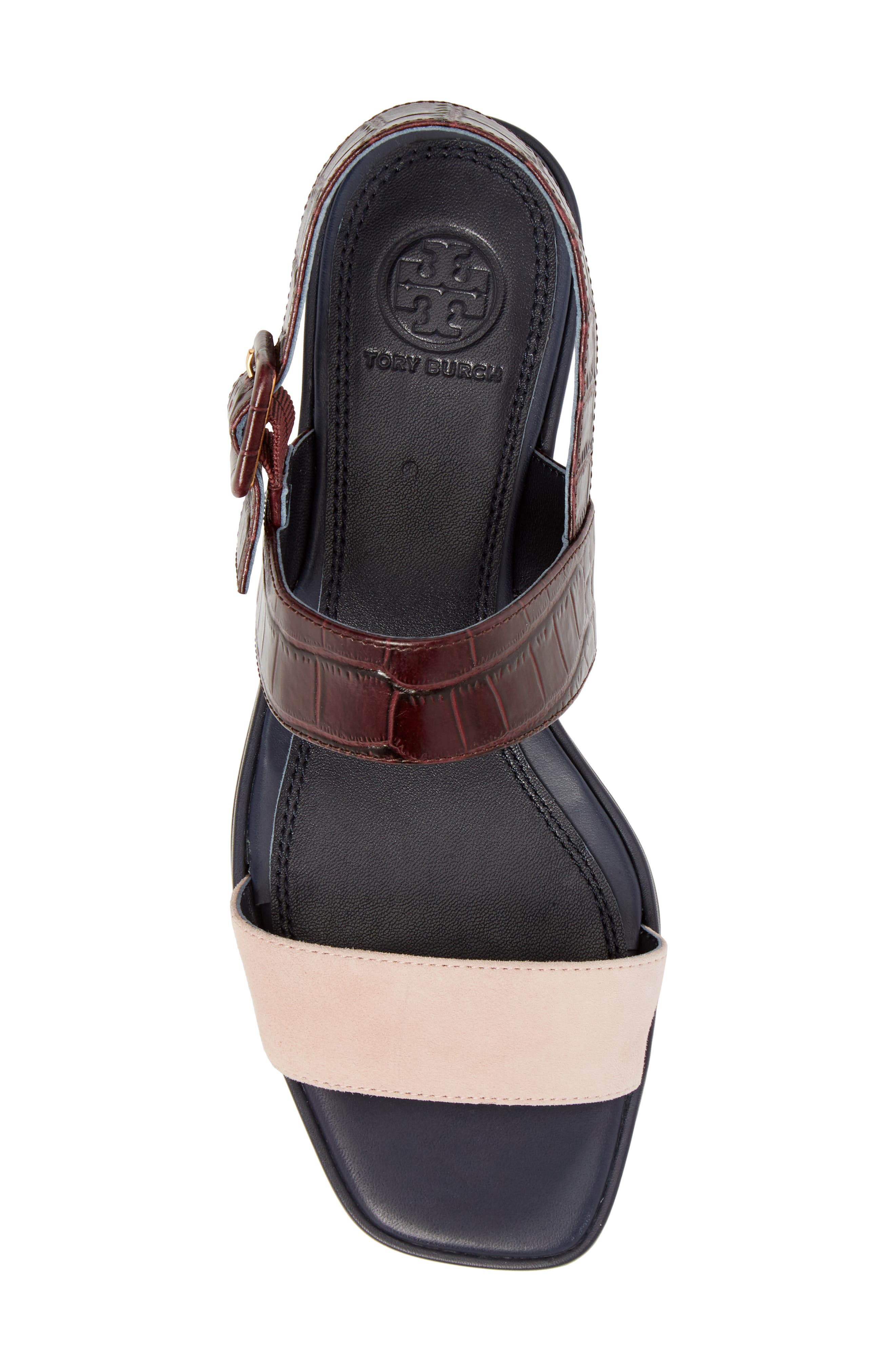 Delaney Double Strap Sandal,                             Alternate thumbnail 29, color,