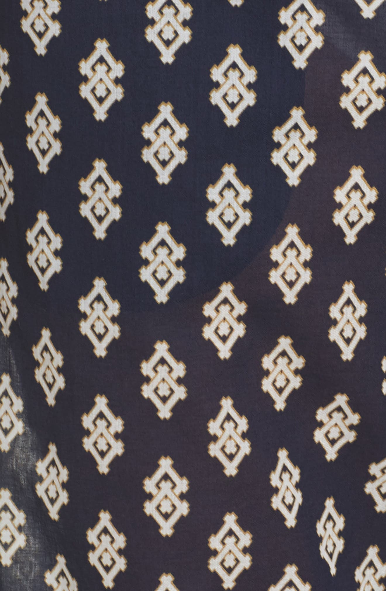 Double Diamond Cover-Up Pants,                             Alternate thumbnail 5, color,                             487