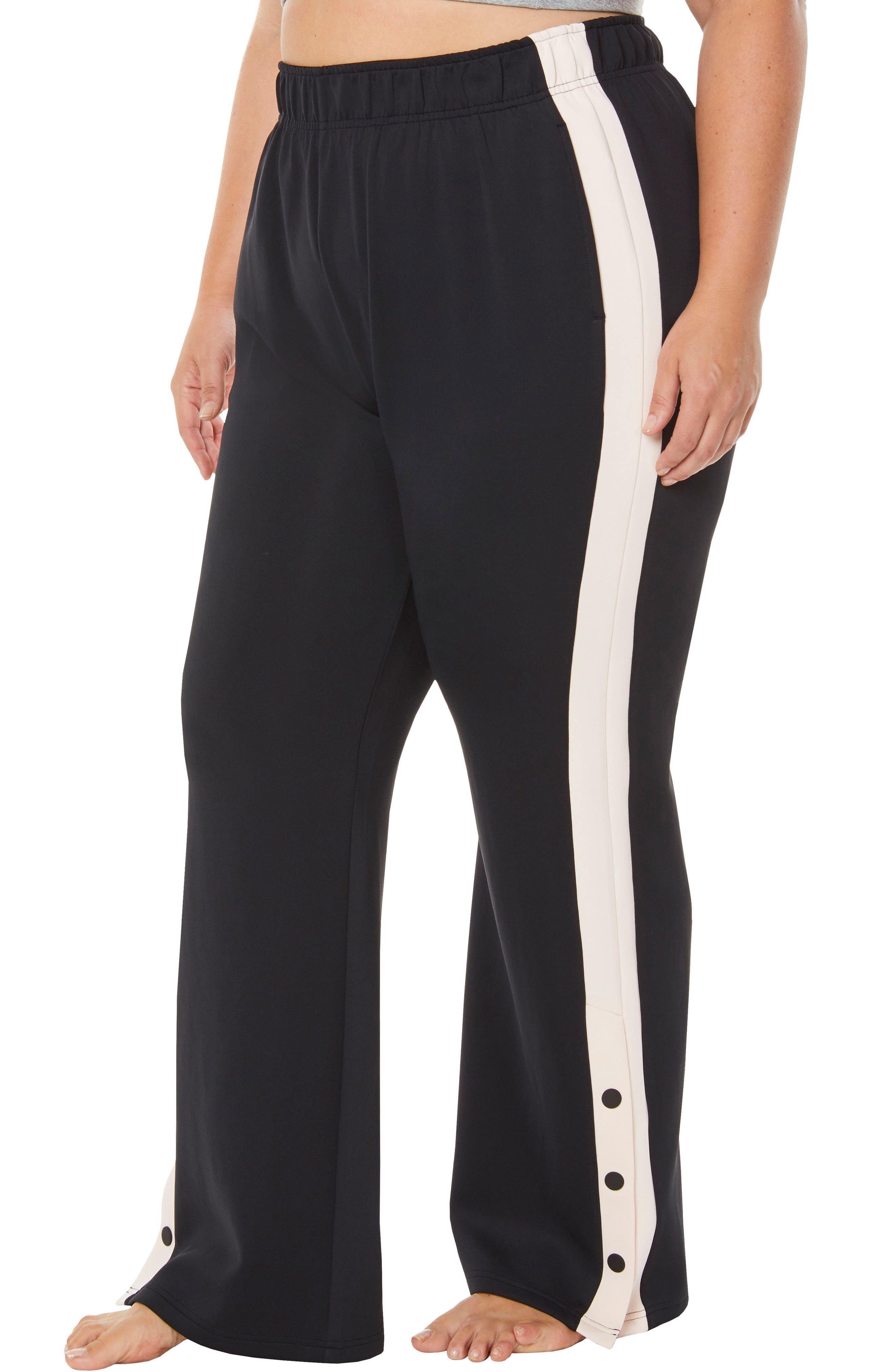 Shape Snappy Pants,                             Alternate thumbnail 9, color,                             002