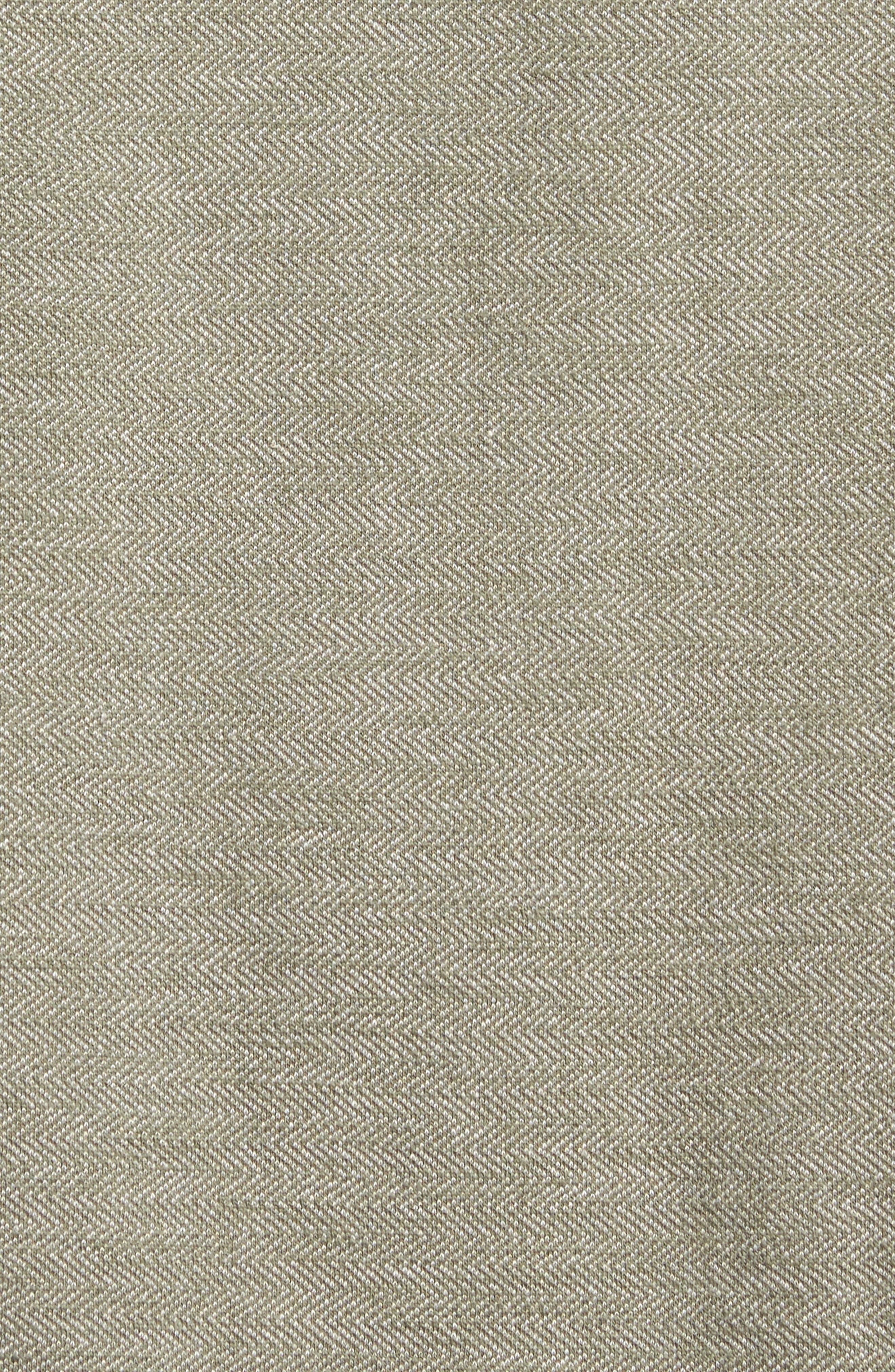 Sandbar Slub Reversible Quarter Zip Pullover,                             Alternate thumbnail 22, color,