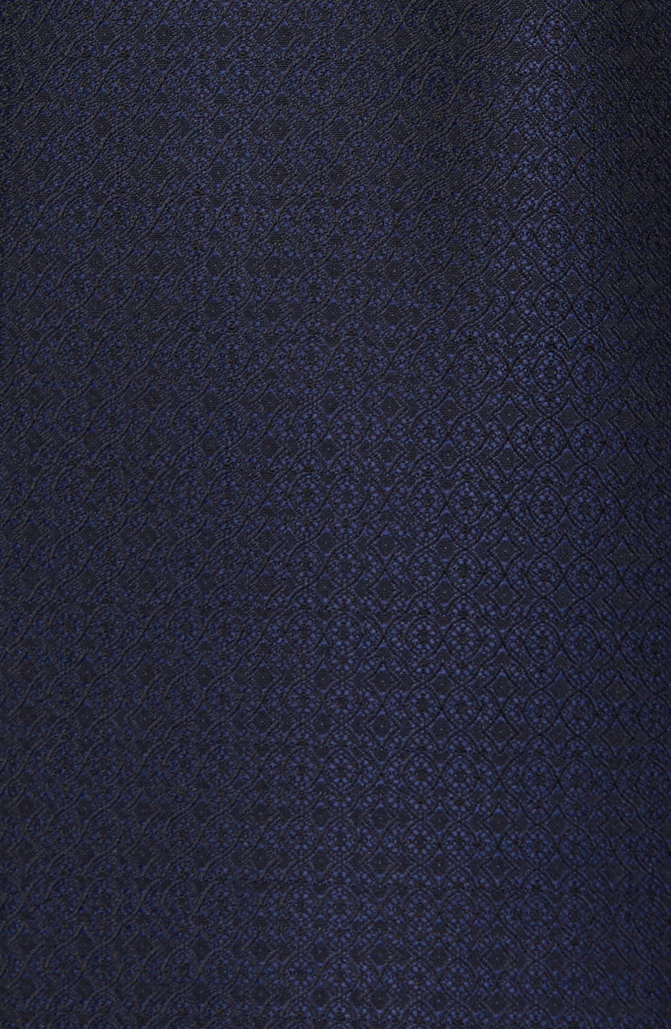Jack Trim Fit Wool Dinner Jacket,                             Alternate thumbnail 6, color,                             400