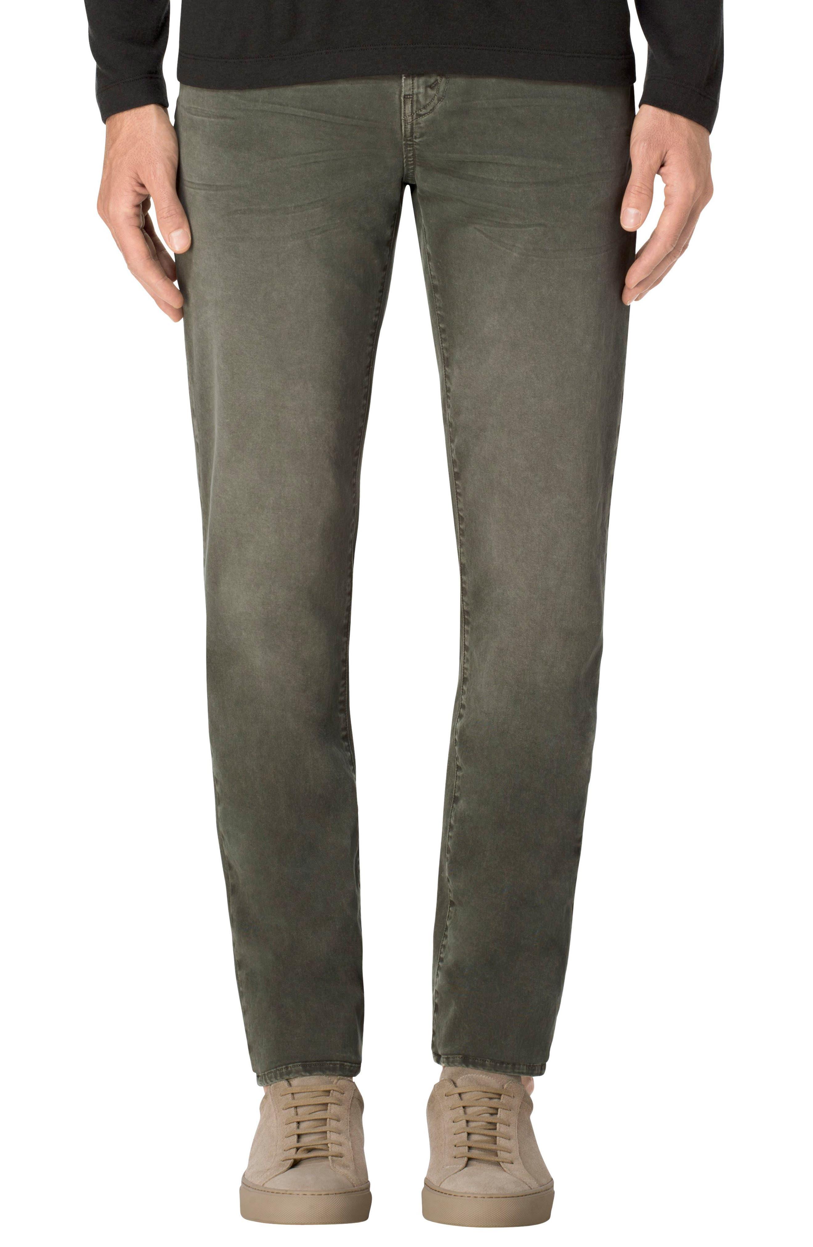 Tyler Slim Fit Jeans,                             Main thumbnail 1, color,                             020