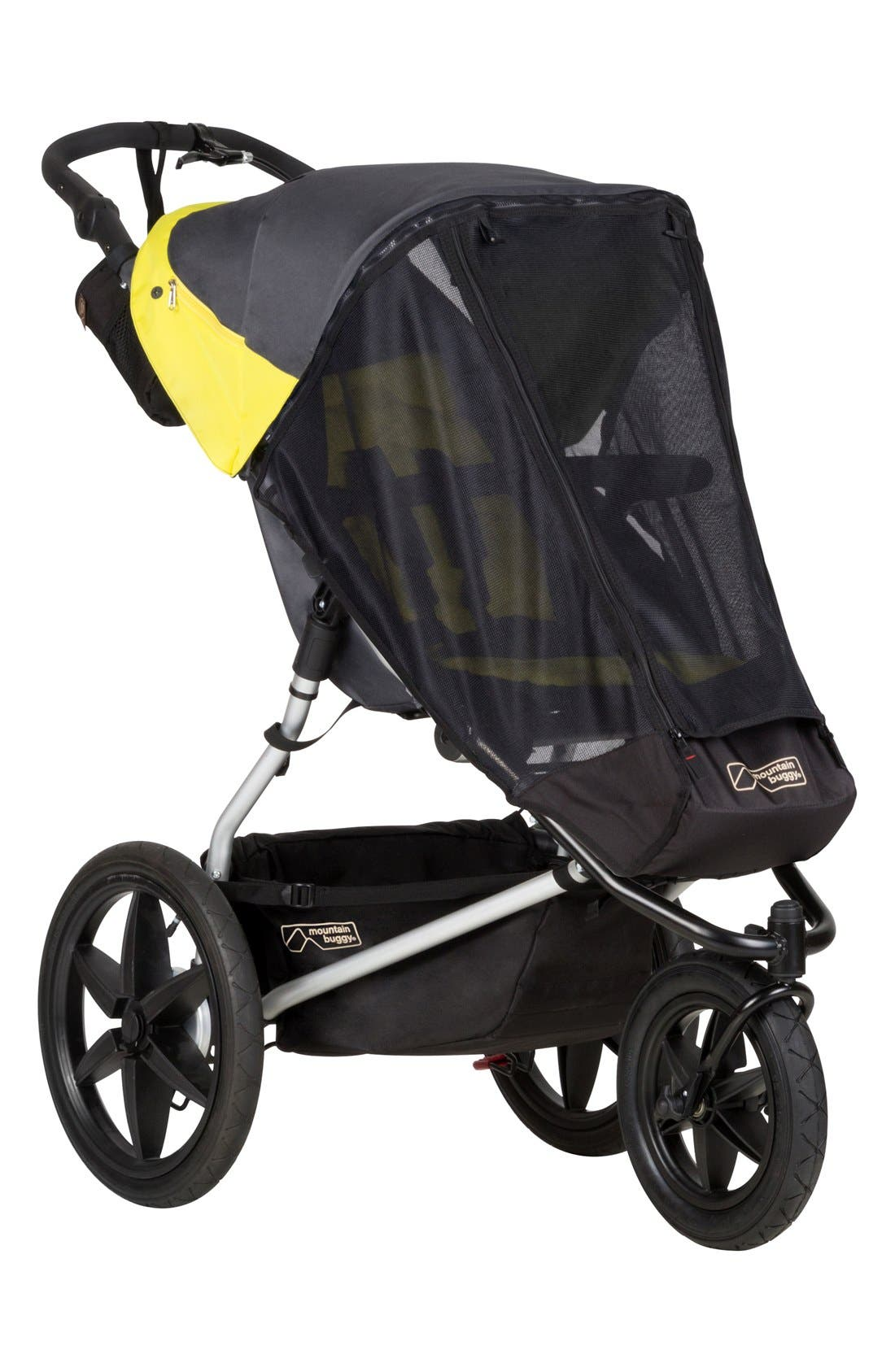Urban Jungle & Terrain Stroller Sun Cover,                             Main thumbnail 1, color,