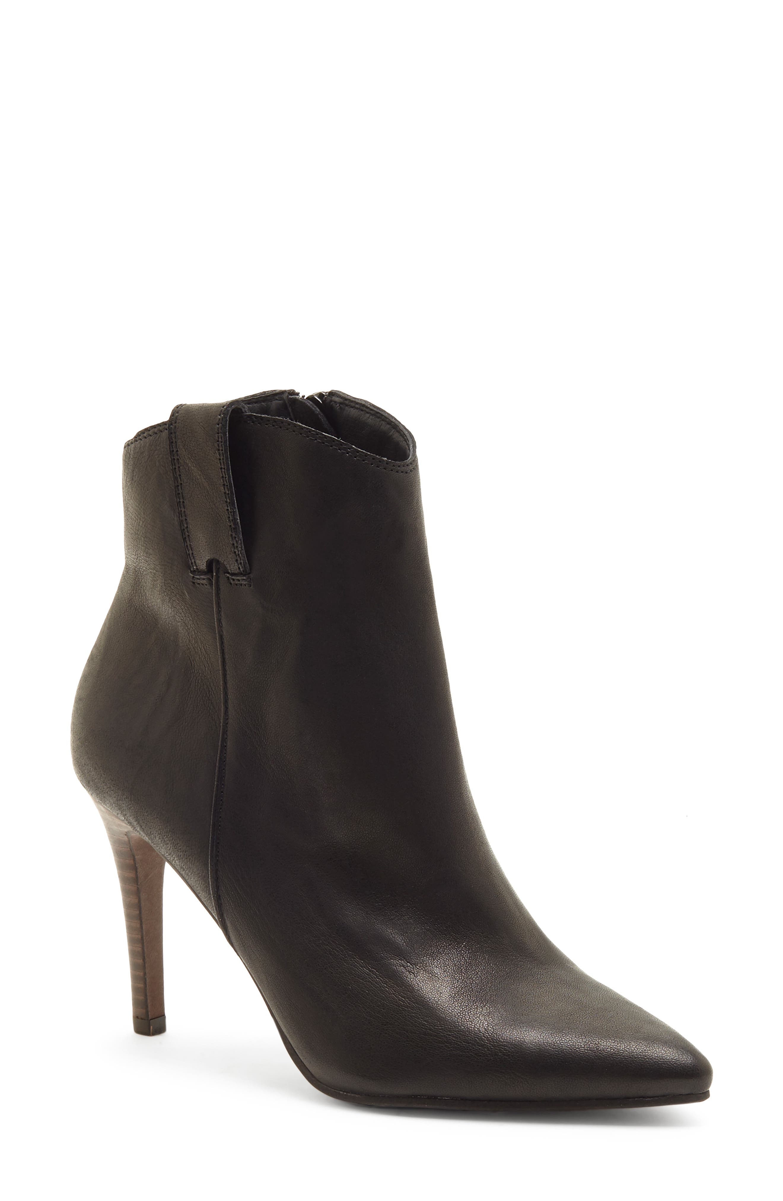 LUCKY BRAND,                             Torince Bootie,                             Main thumbnail 1, color,                             200