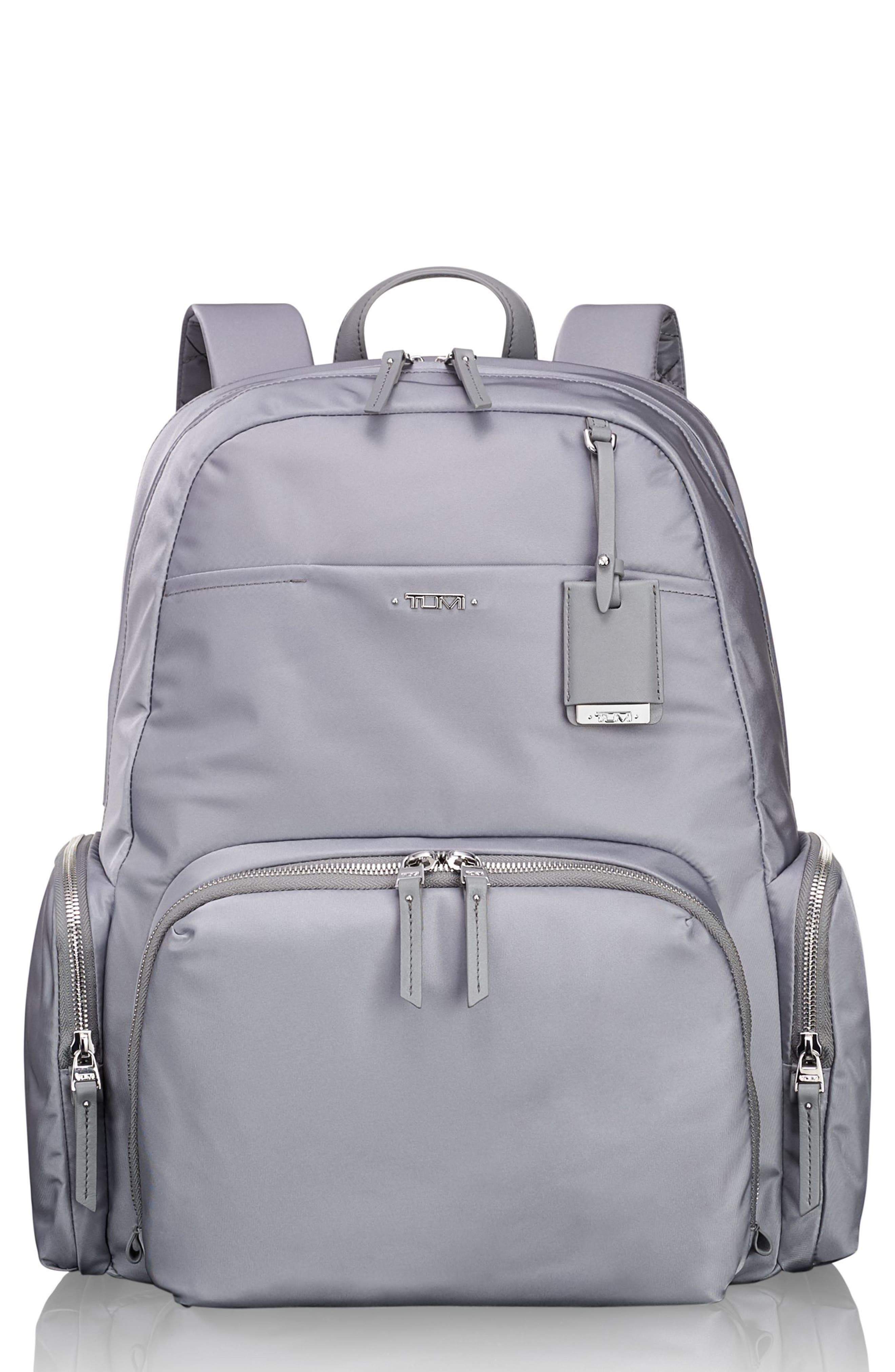 Calais Nylon 15-Inch Computer Commuter Backpack,                         Main,                         color, 021