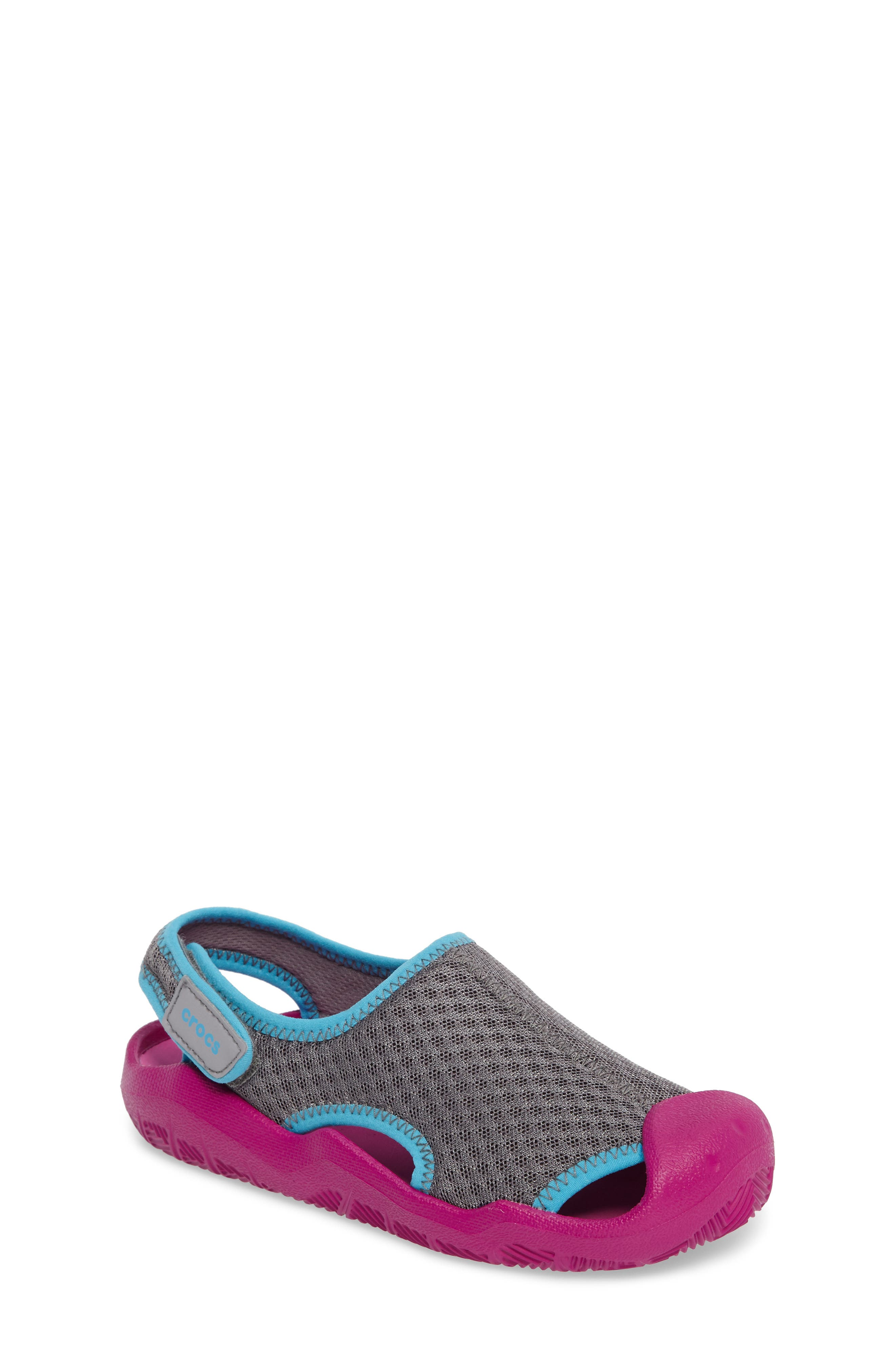 Swiftwater Sandal,                         Main,                         color, 057