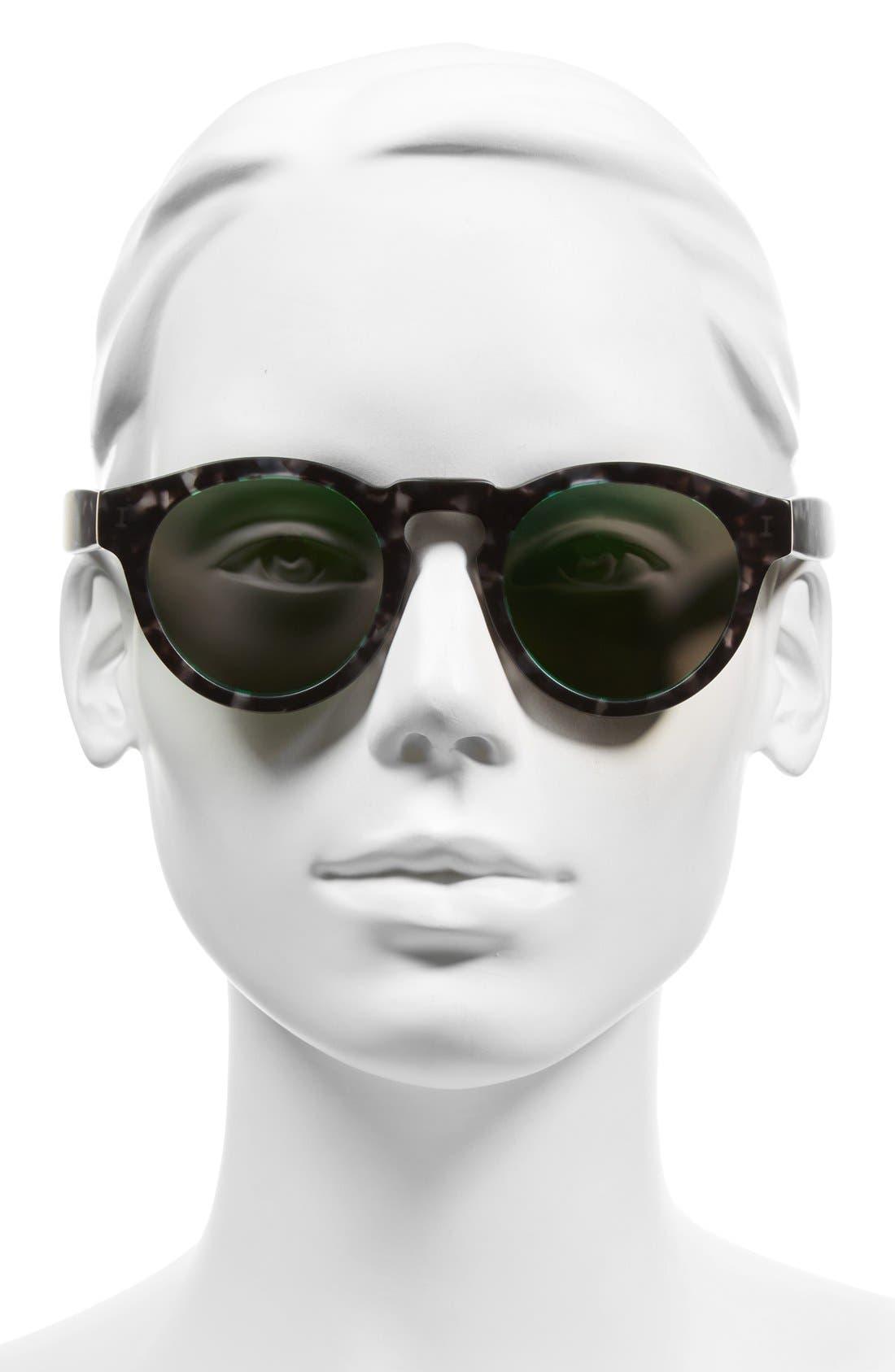 'Leonard' 47mm Sunglasses,                             Alternate thumbnail 88, color,