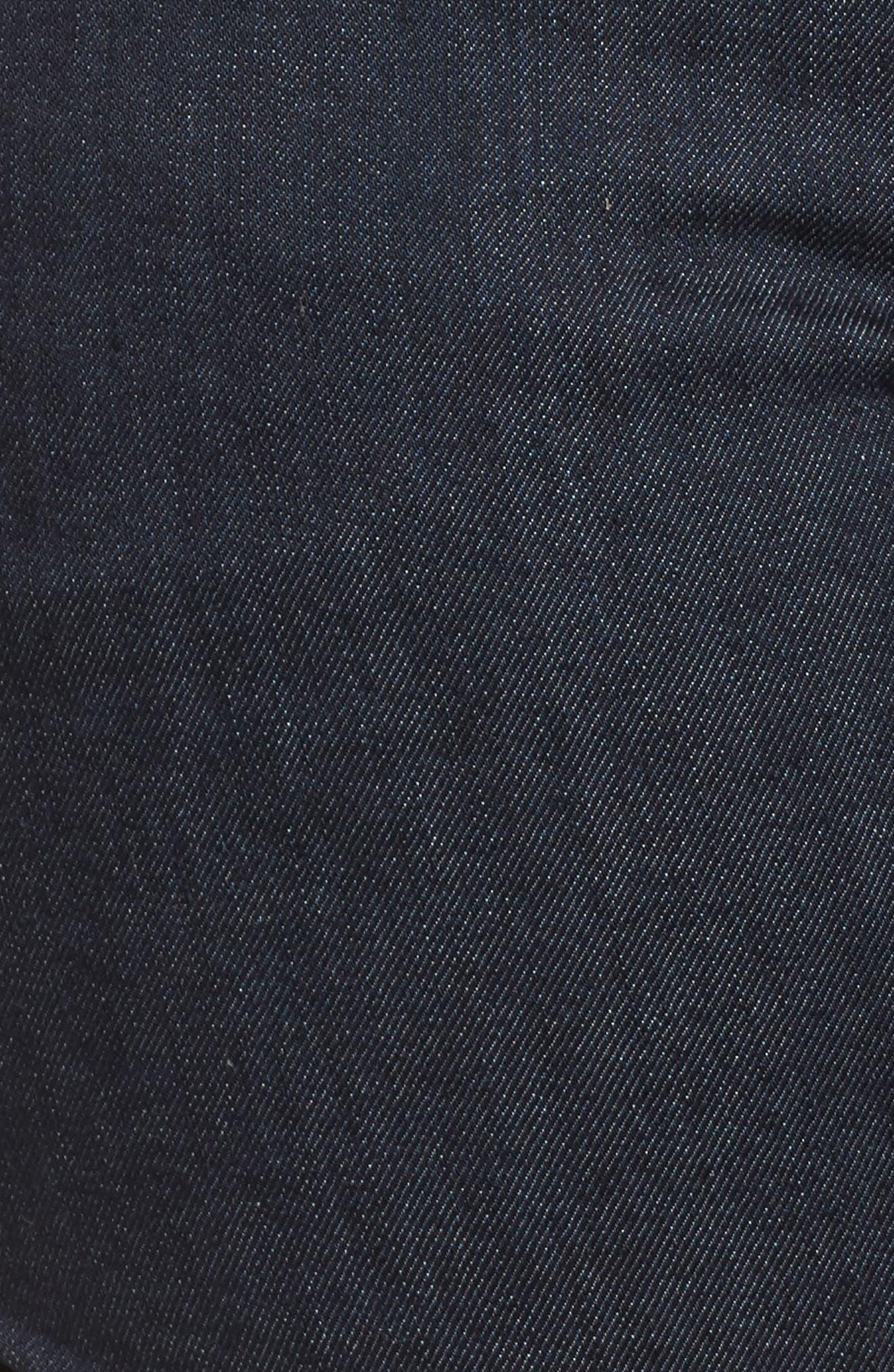 Side Vent Shorts,                             Alternate thumbnail 6, color,