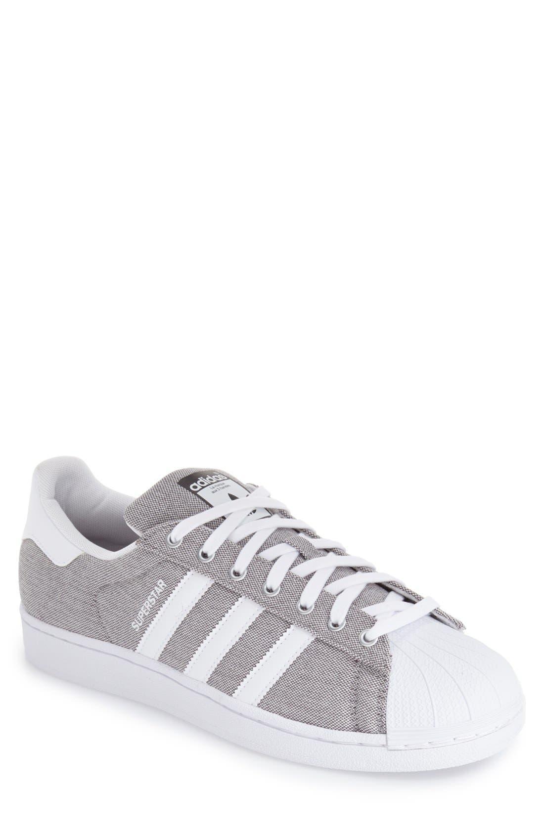 Superstar Sneaker,                             Main thumbnail 5, color,