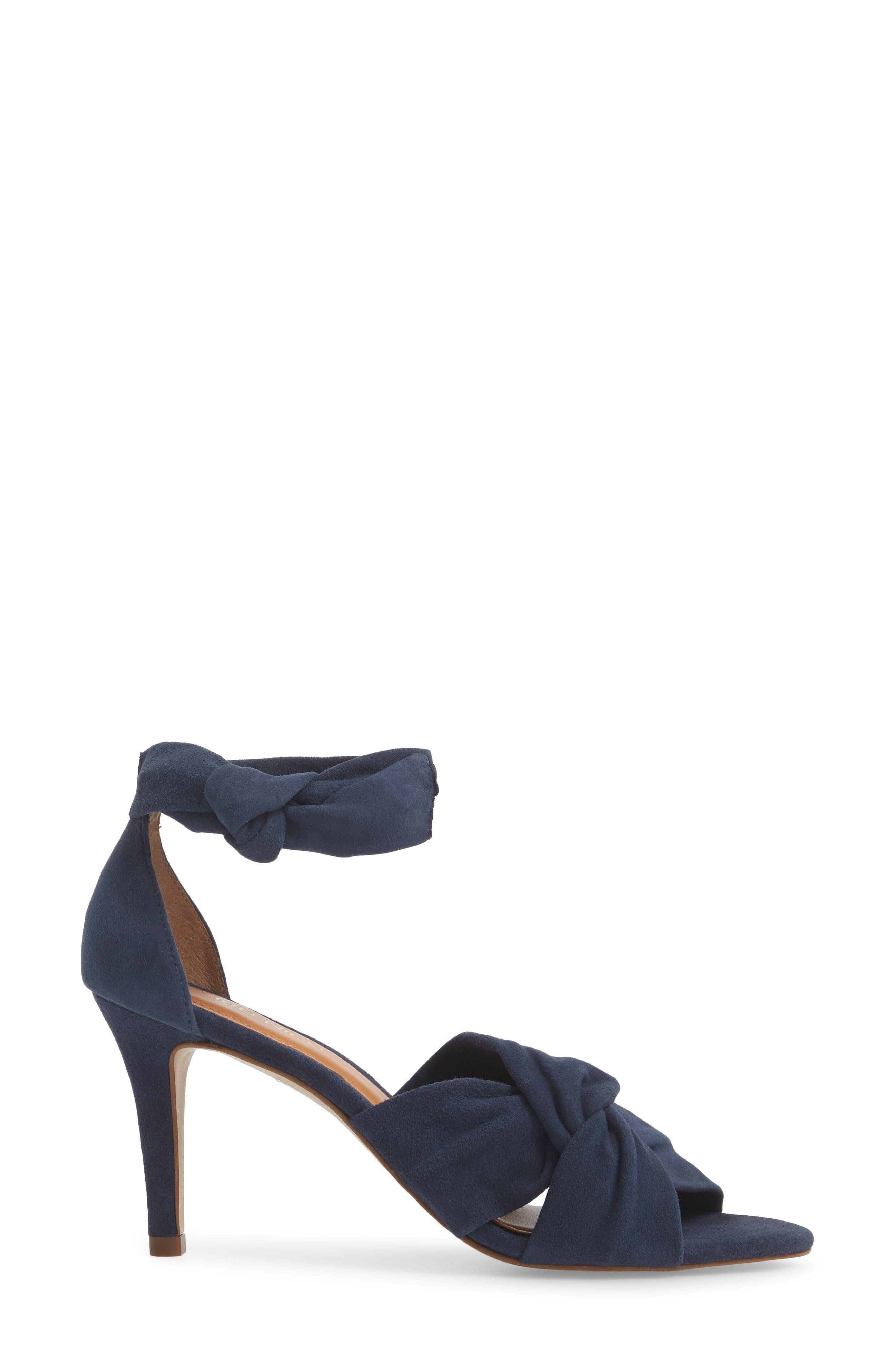 Anni Tie Ankle Sandal,                             Alternate thumbnail 7, color,