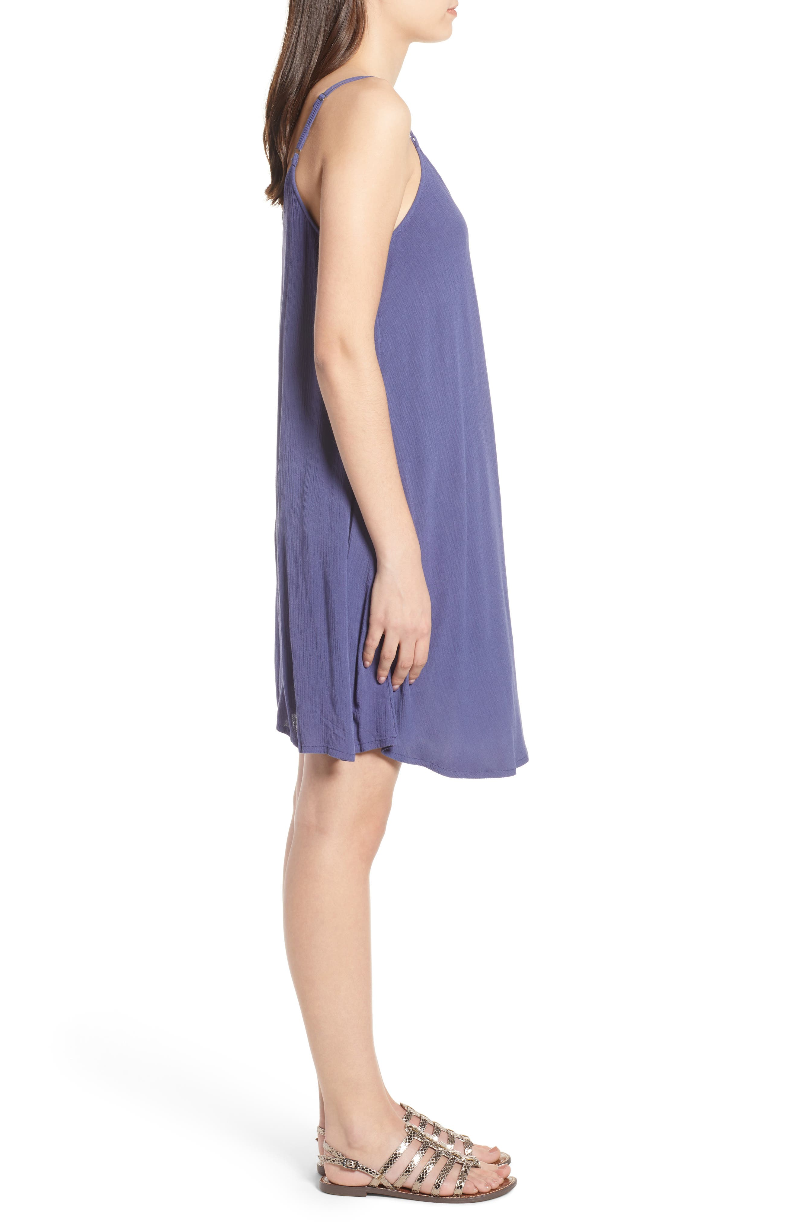 Half Year Old Trapeze Dress,                             Alternate thumbnail 9, color,