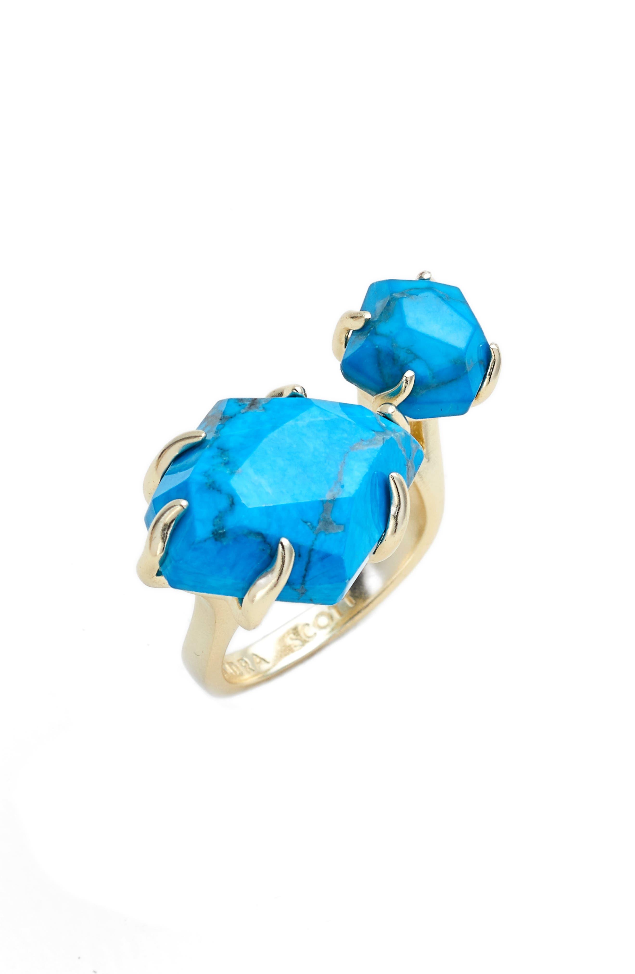 Kayla Stone Ring,                             Main thumbnail 2, color,