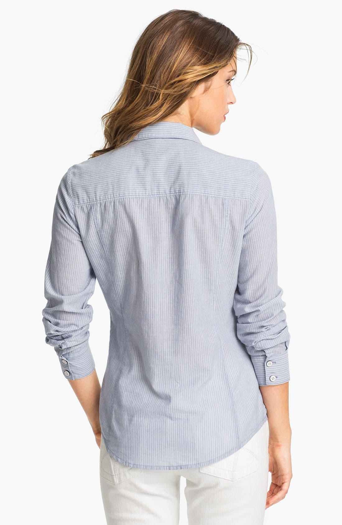 Long Sleeve Shirt,                             Alternate thumbnail 57, color,