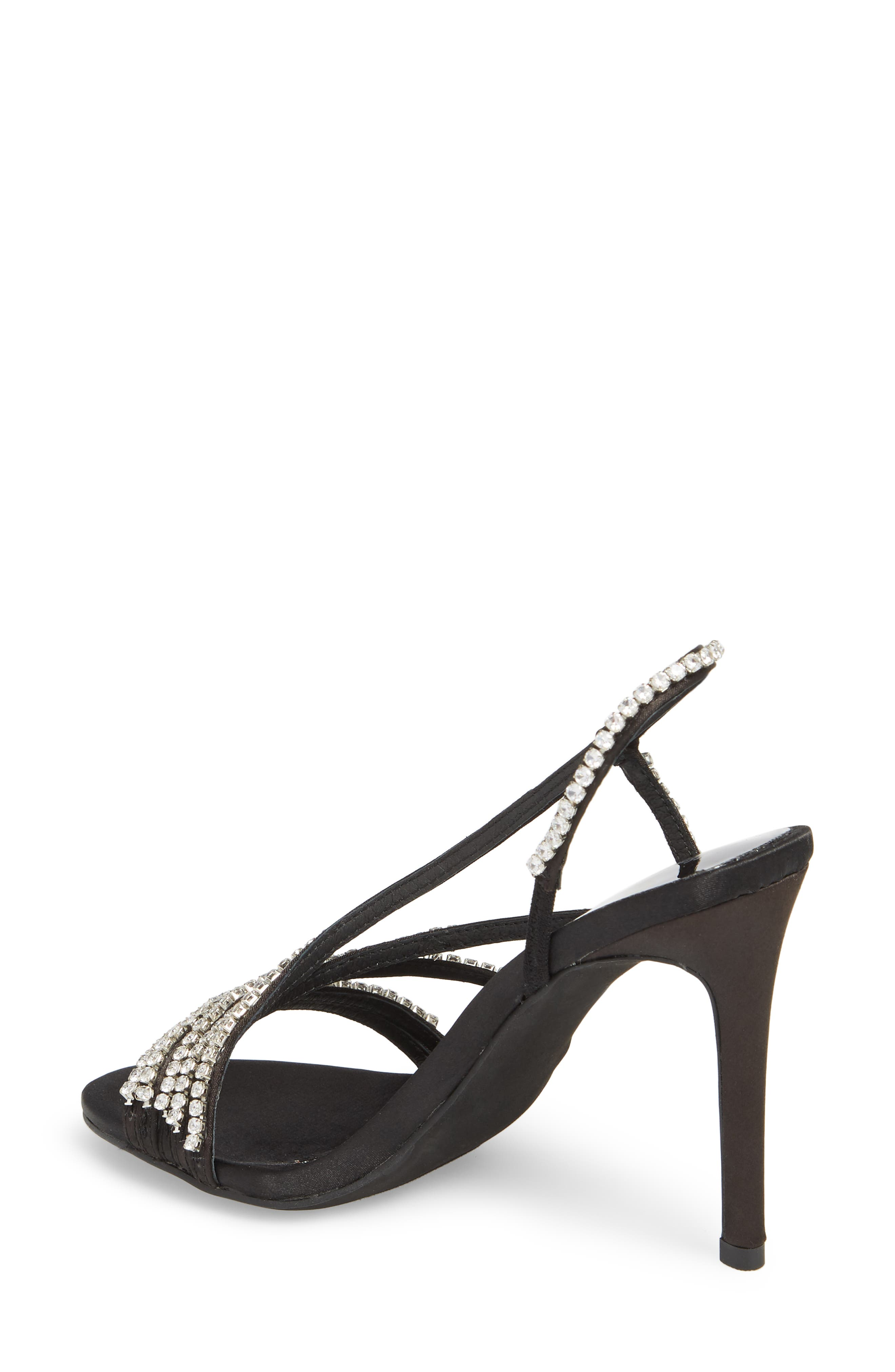 Lilian Embellished Strappy Sandal,                             Alternate thumbnail 2, color,