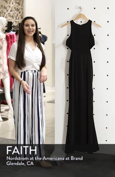 Fame & Partners The Midheaven Gown, sales video thumbnail