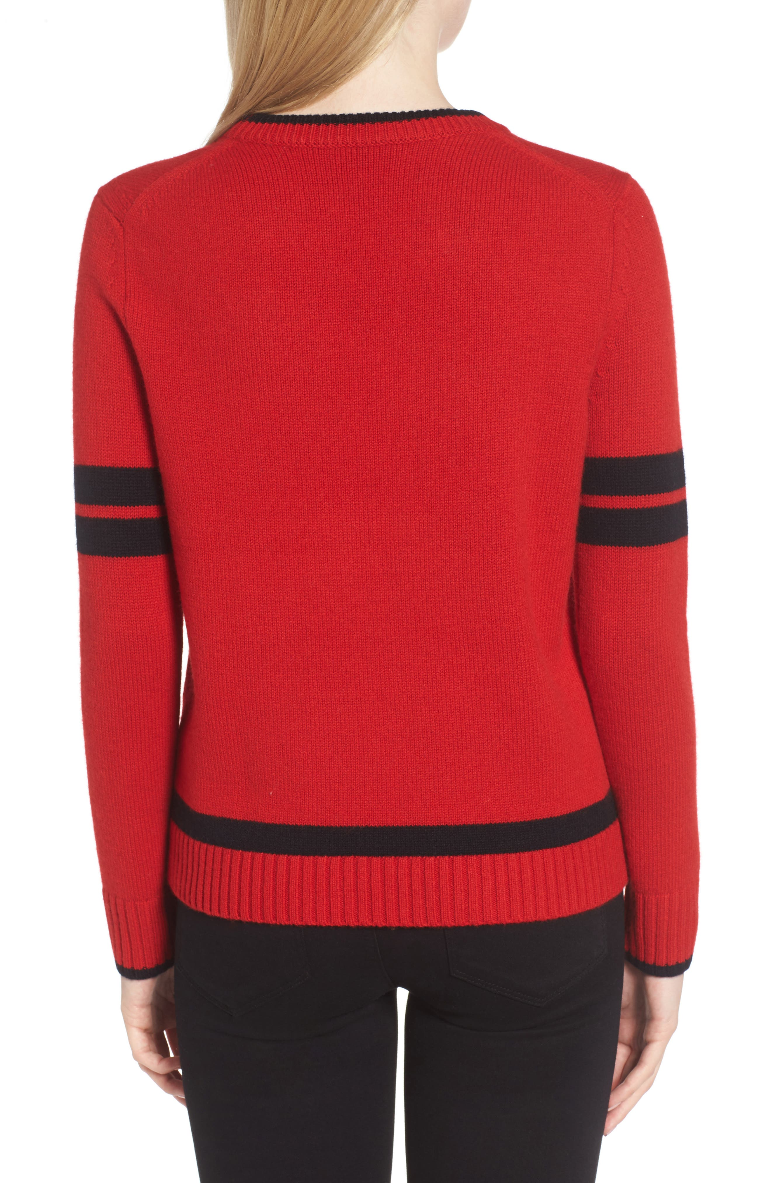 Spirit Sweater,                             Alternate thumbnail 2, color,                             006
