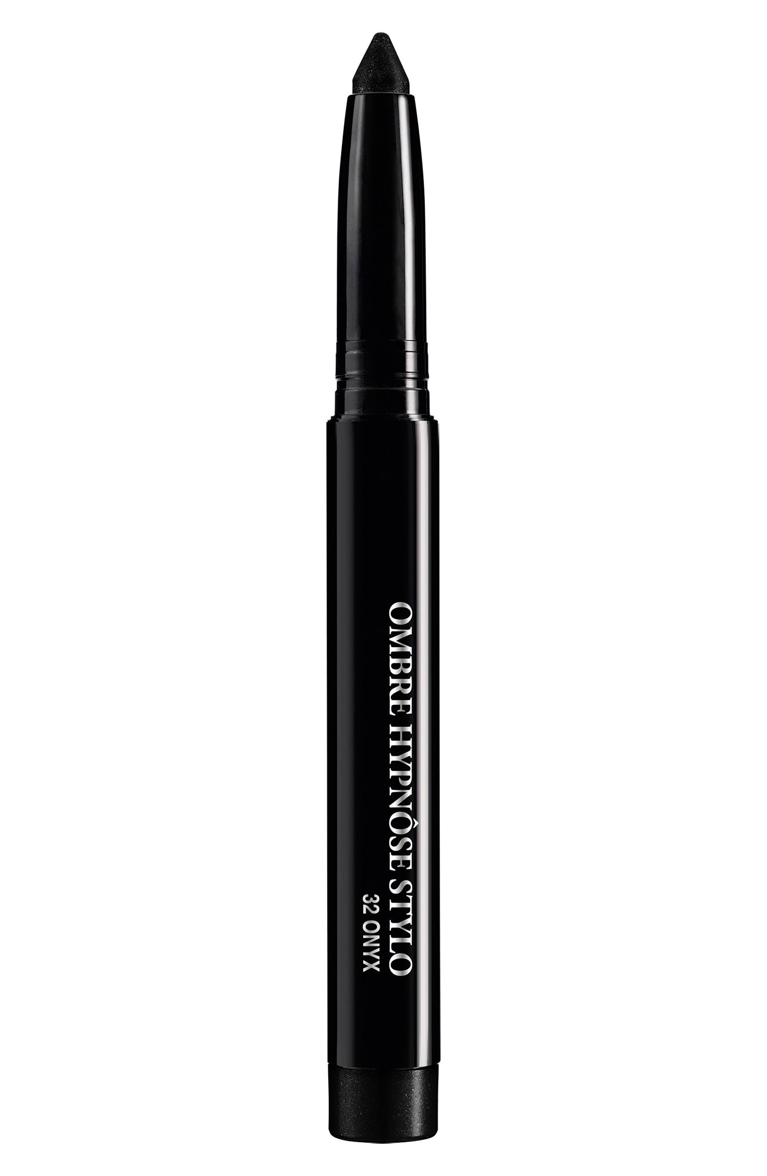 Ombre Hypnôse Stylo Eyeshadow,                         Main,                         color, ONYX