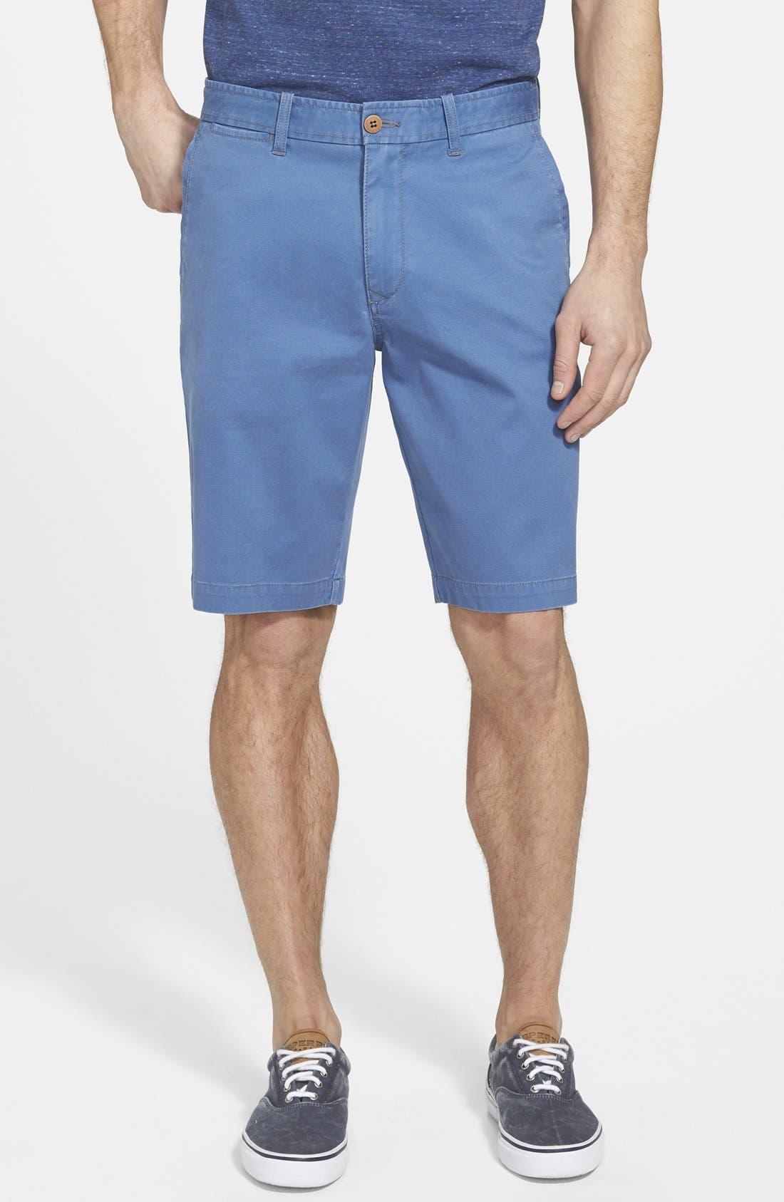 'Bedford & Sons' Shorts,                             Alternate thumbnail 21, color,