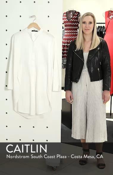 Boyfriend Shirtdress, sales video thumbnail