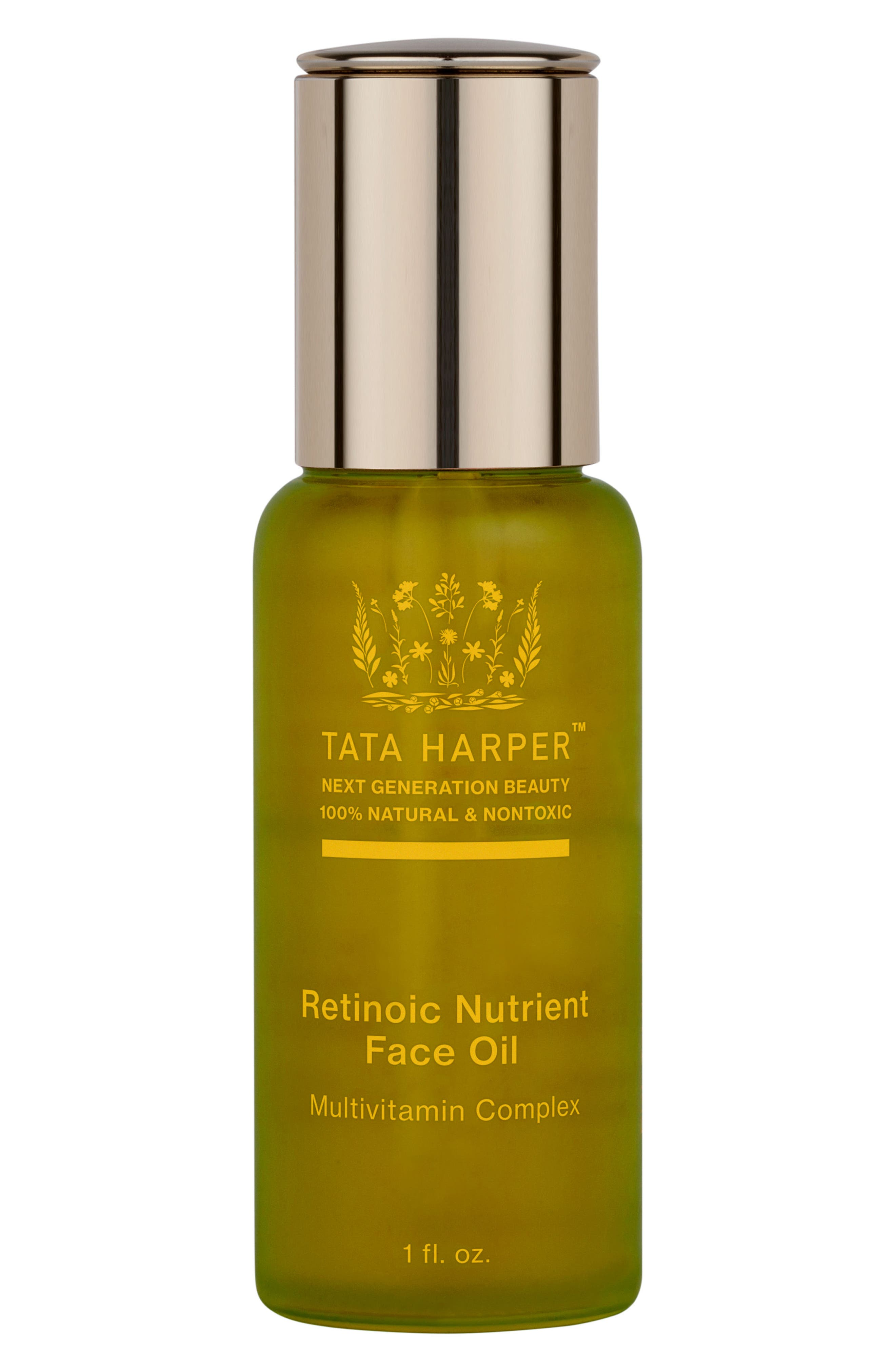 Retinoic Nutrient Face Oil,                         Main,                         color, 000