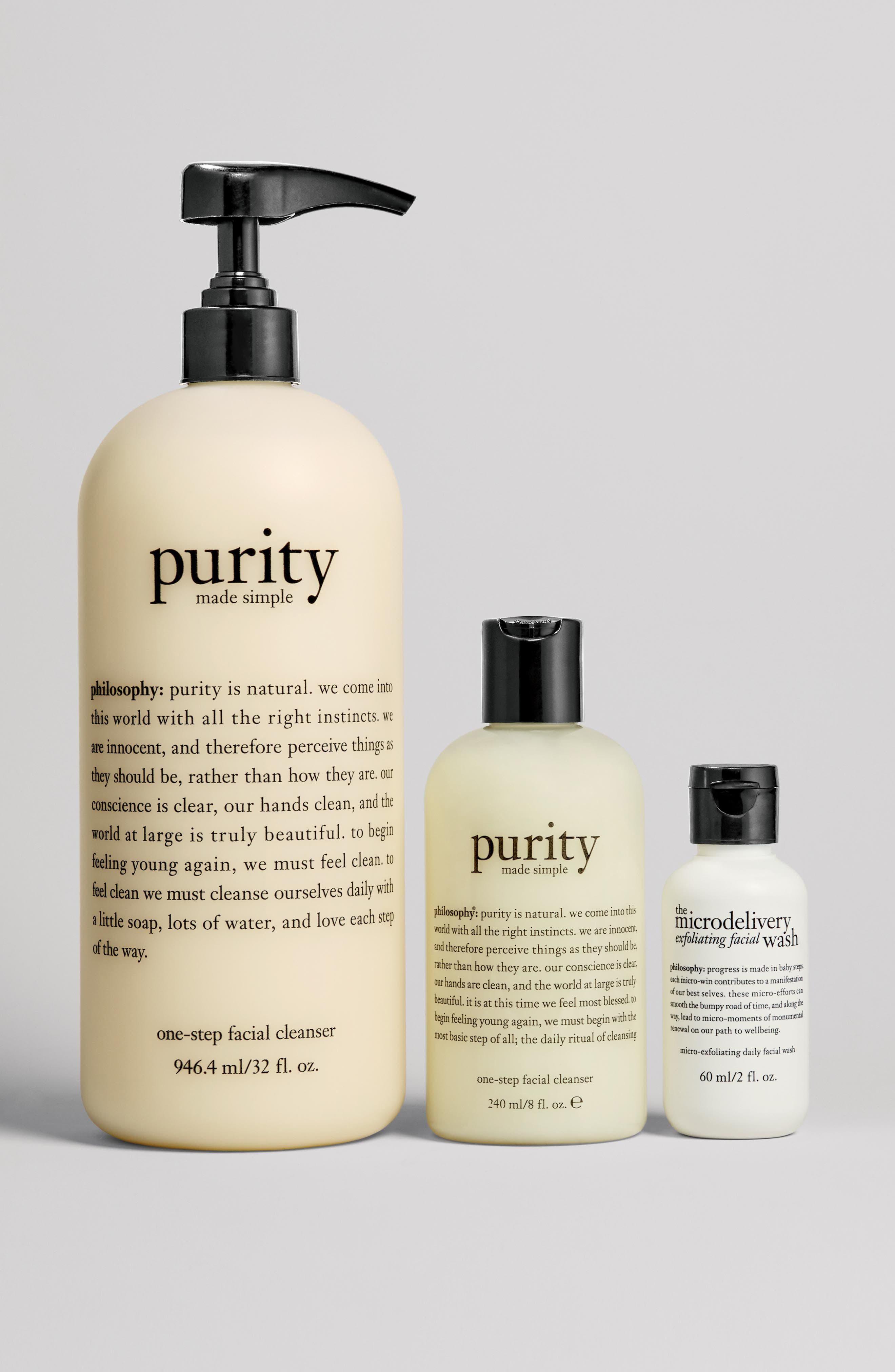 purity trio set,                             Alternate thumbnail 3, color,                             000